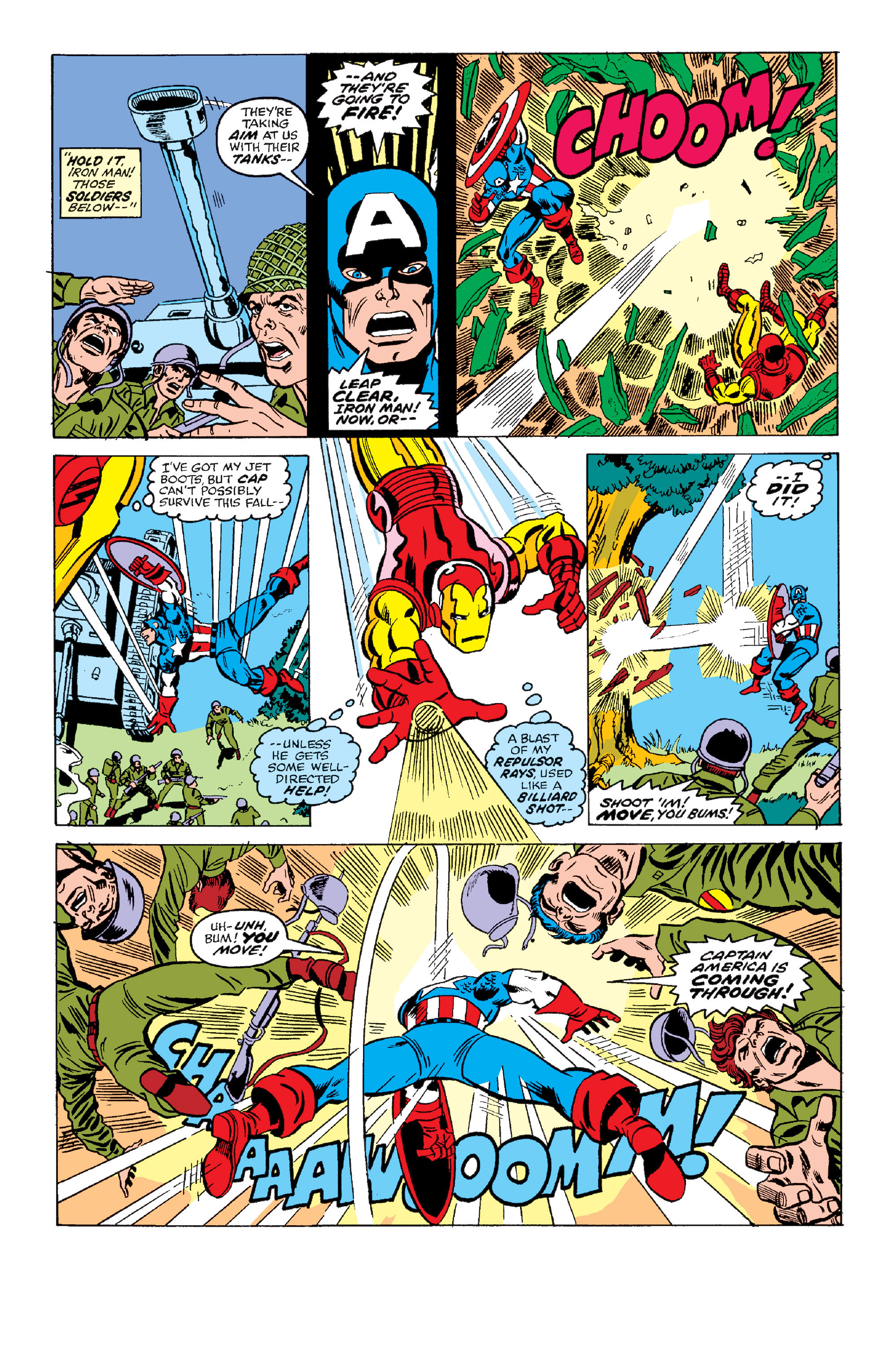 The Avengers (1963) _Annual_6 Page 14