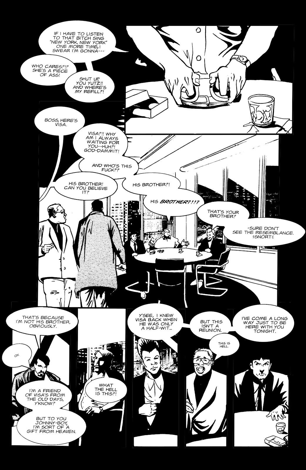 Read online Goldfish comic -  Issue # TPB (Part 1) - 62