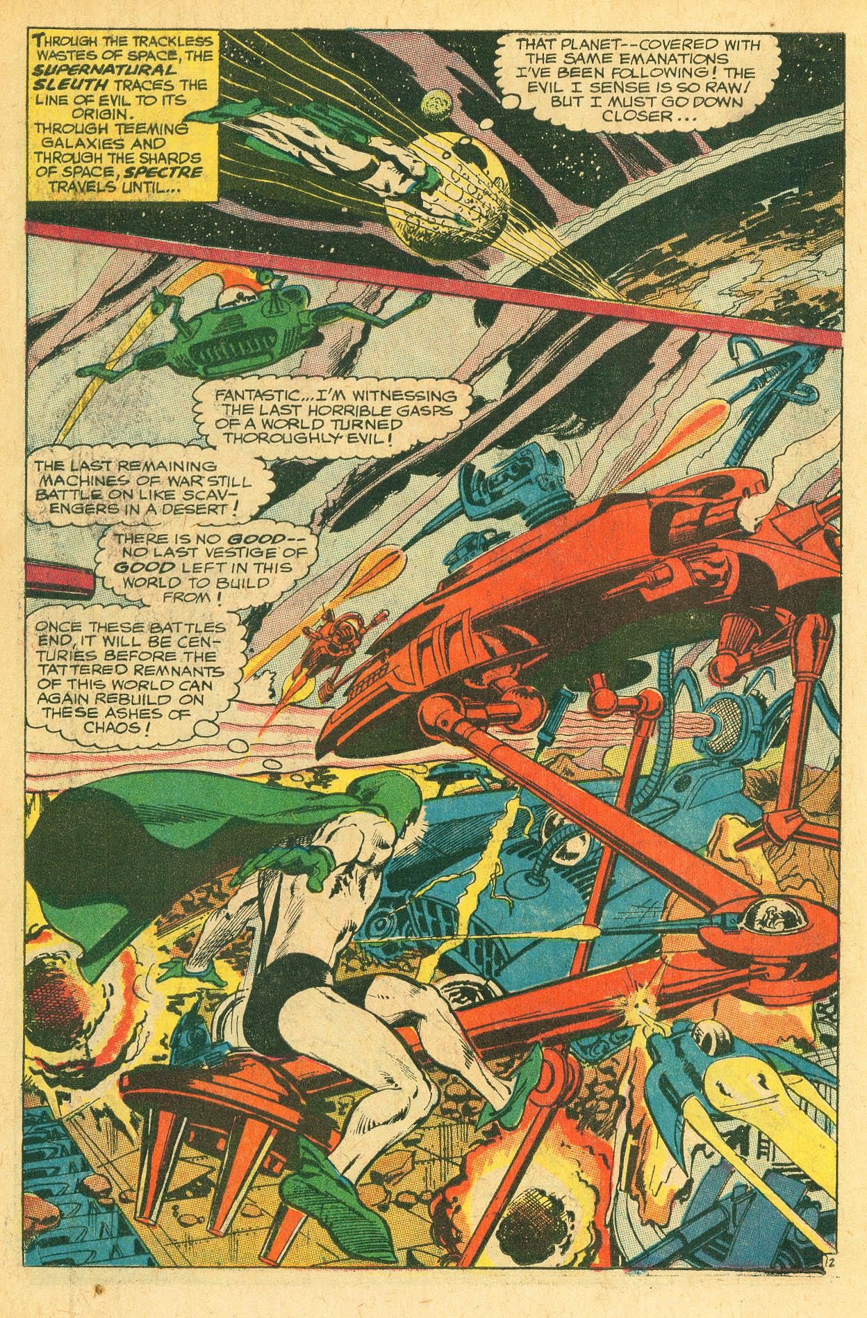 Read online Adventure Comics (1938) comic -  Issue #497 - 86