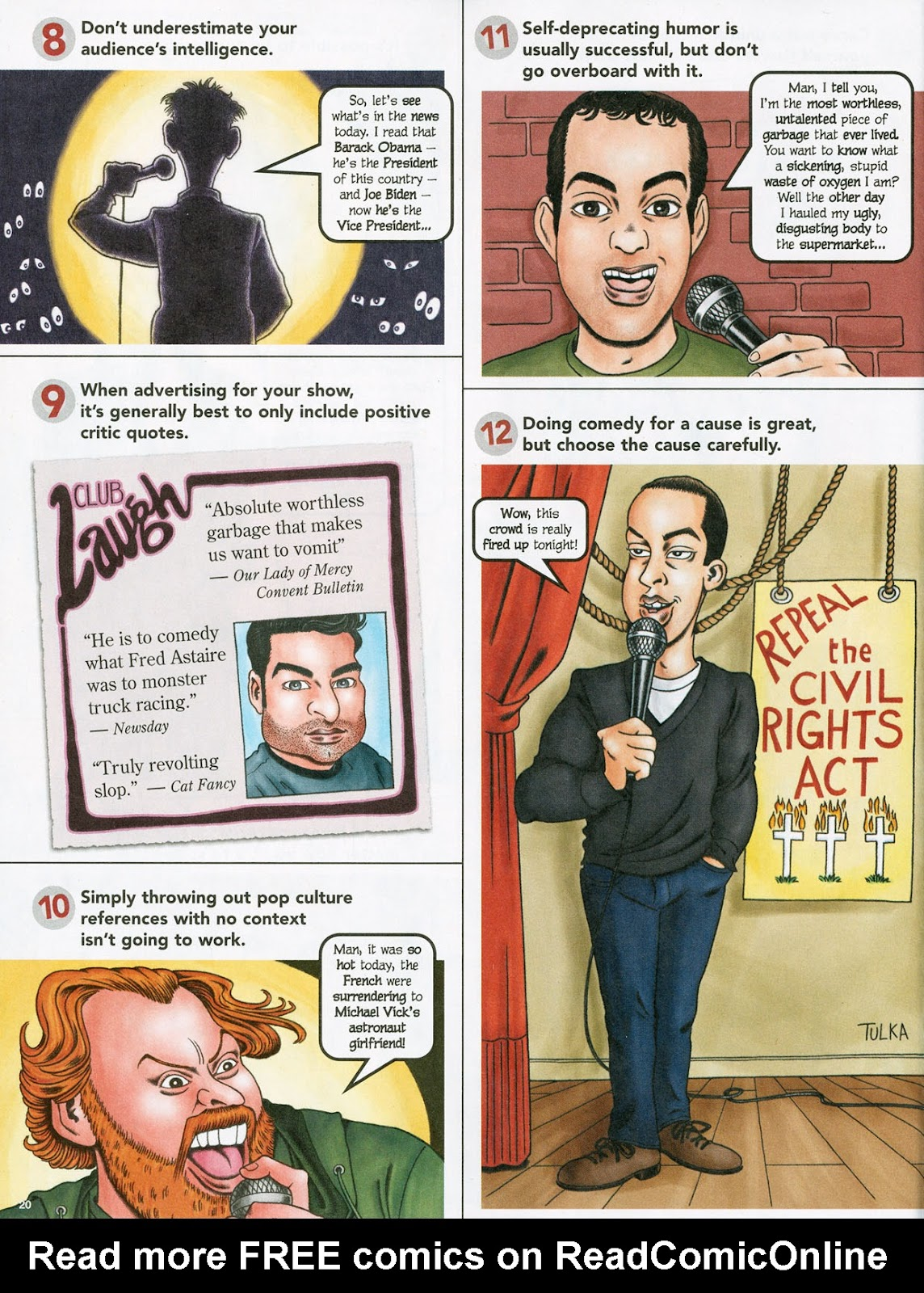 MAD issue 498 - Page 17