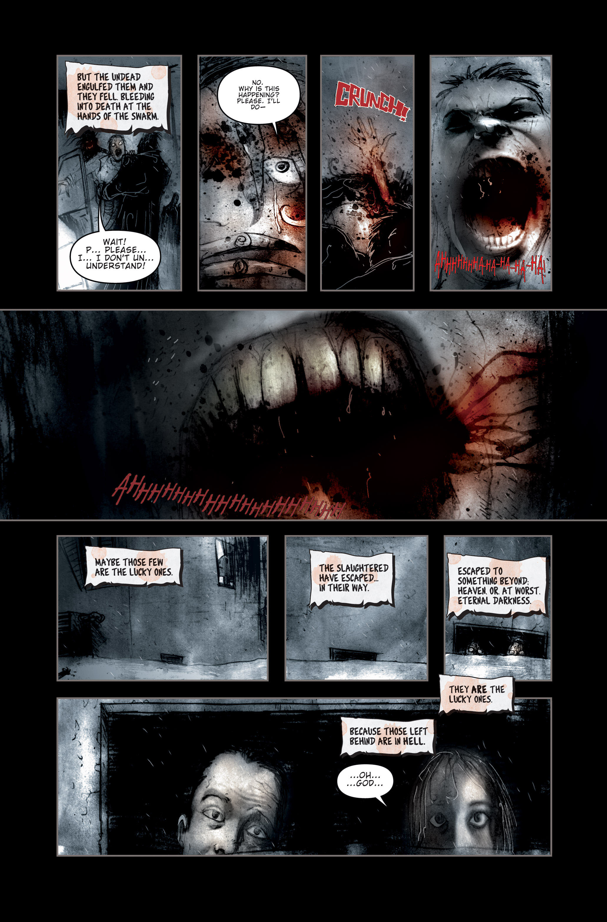 Read online 30 Days of Night (2002) comic -  Issue #2 - 7