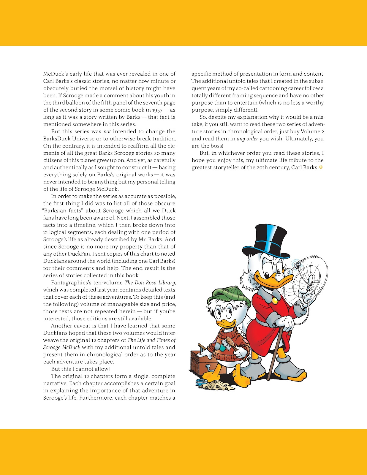 Read online The Complete Life and Times of Scrooge McDuck comic -  Issue # TPB 1 (Part 1) - 8