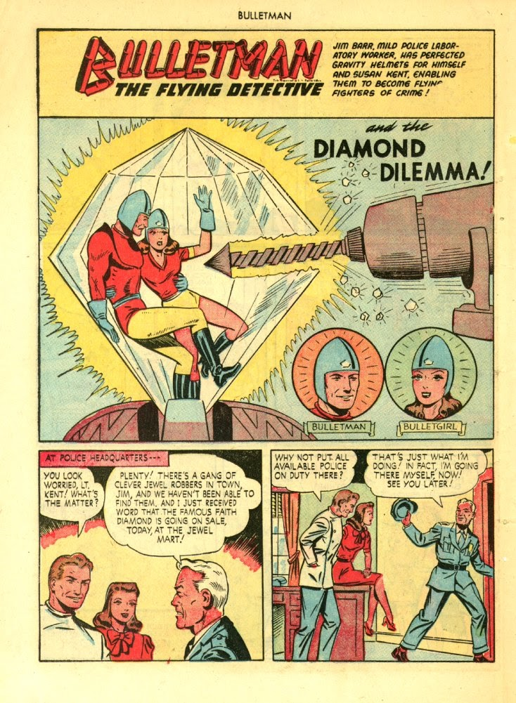 Bulletman issue 16 - Page 41