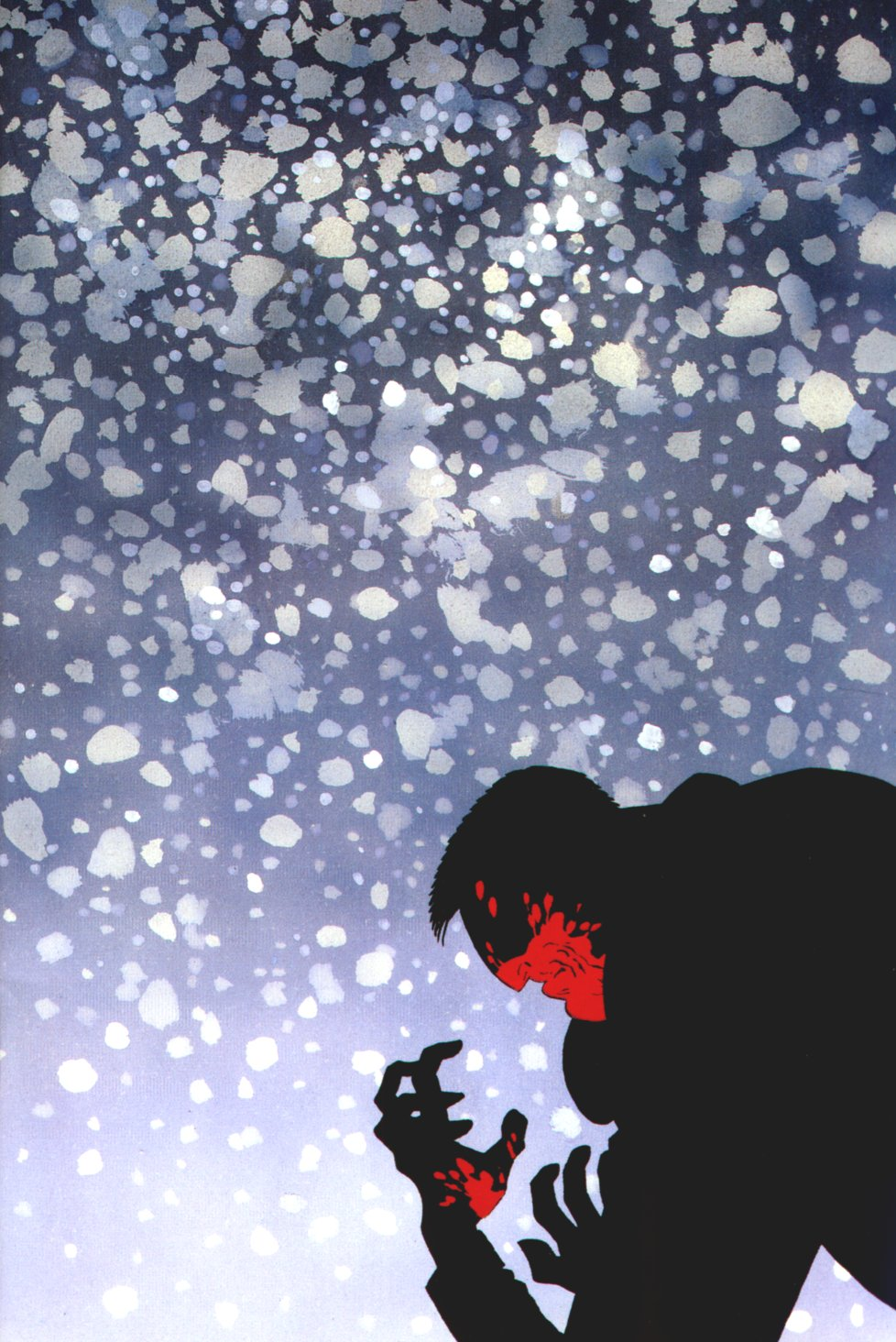 Read online Sin City: Silent Night comic -  Issue # Full - 1