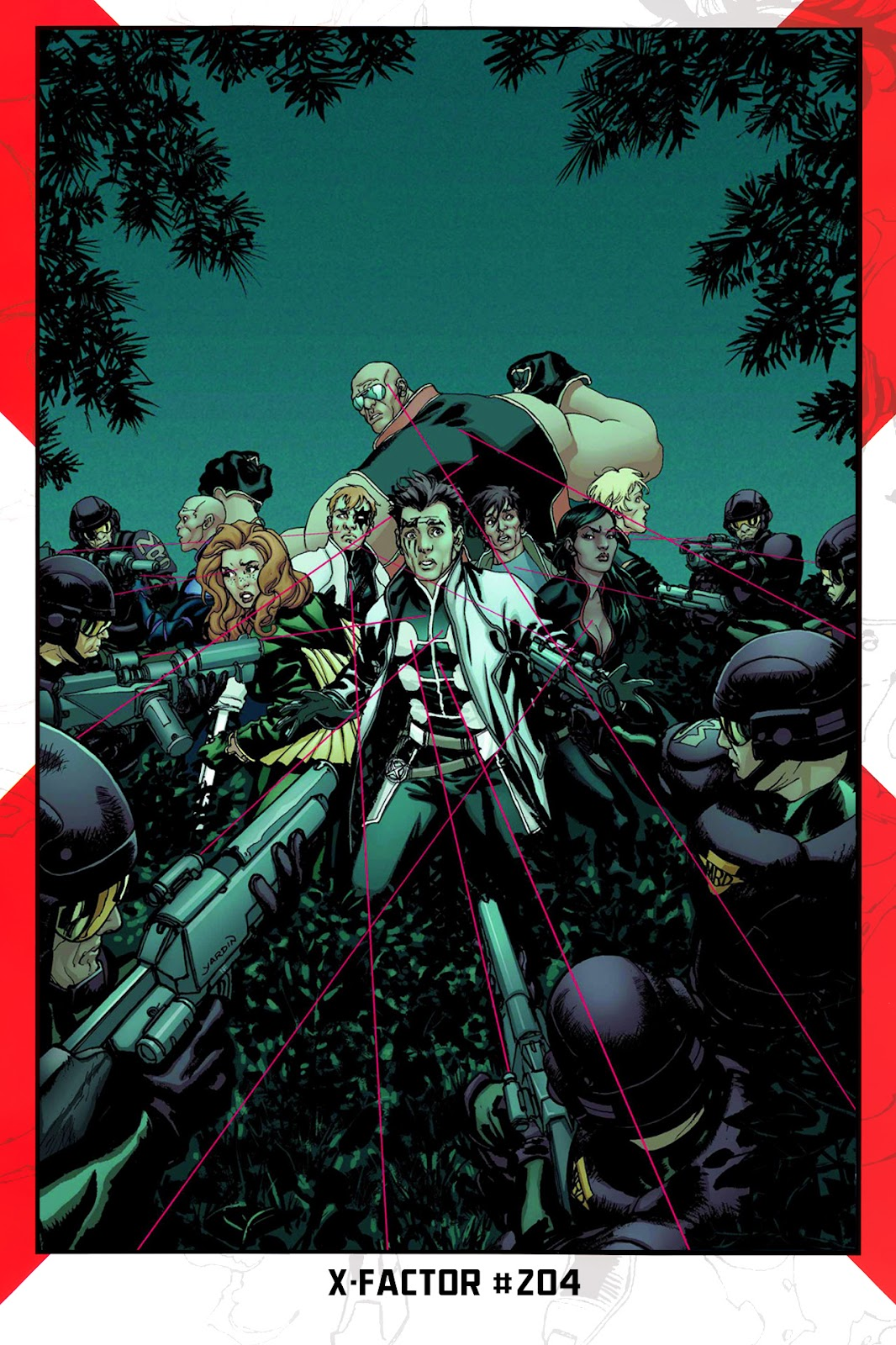 Read online X-Men: Second Coming Revelations comic -  Issue # TPB (Part 2) - 51