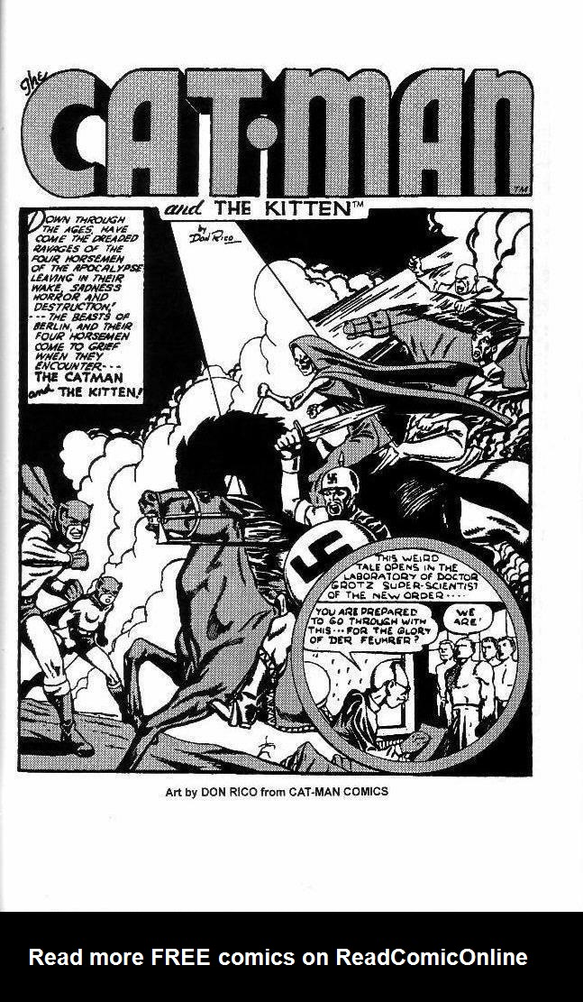 Read online Men of Mystery Comics comic -  Issue #44 - 5