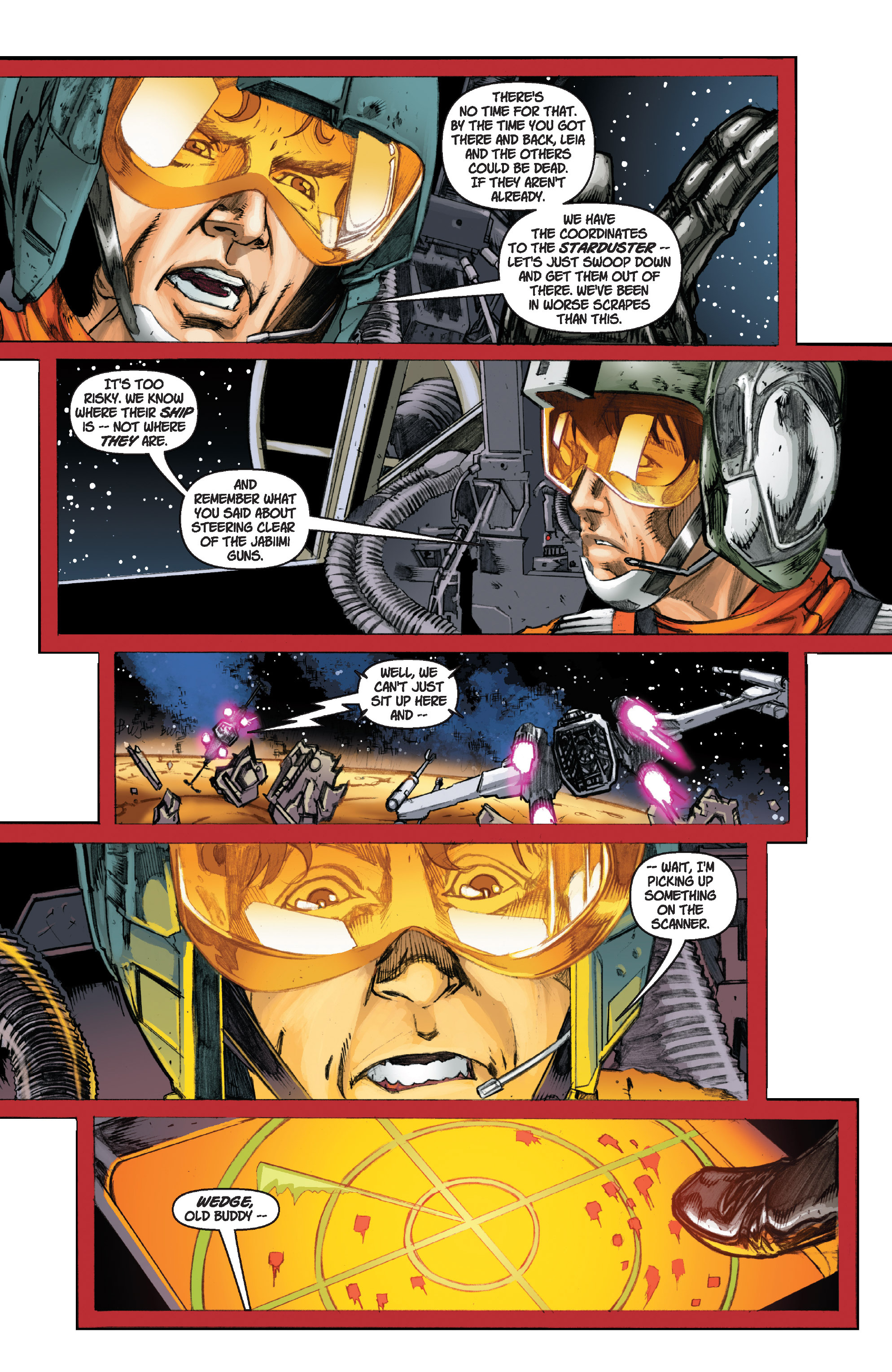 Read online Star Wars Omnibus comic -  Issue # Vol. 20 - 102