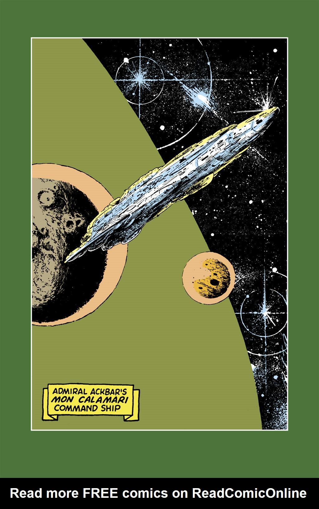 Read online Star Wars Omnibus comic -  Issue # Vol. 18.5 - 144