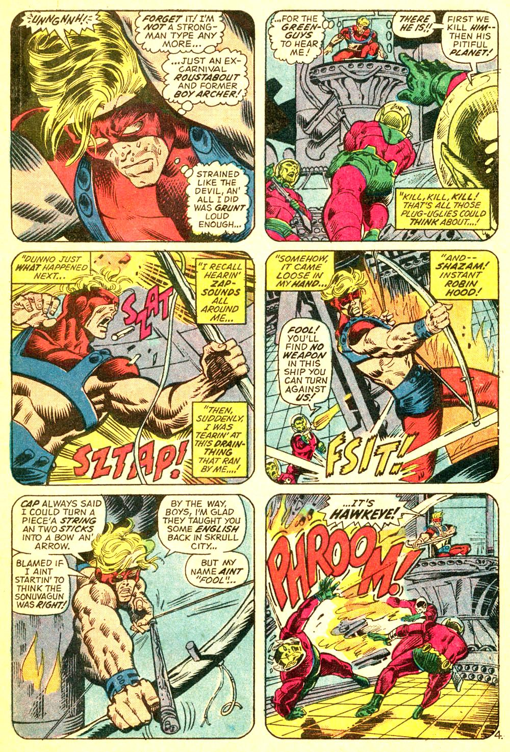 The Avengers (1963) 99 Page 4