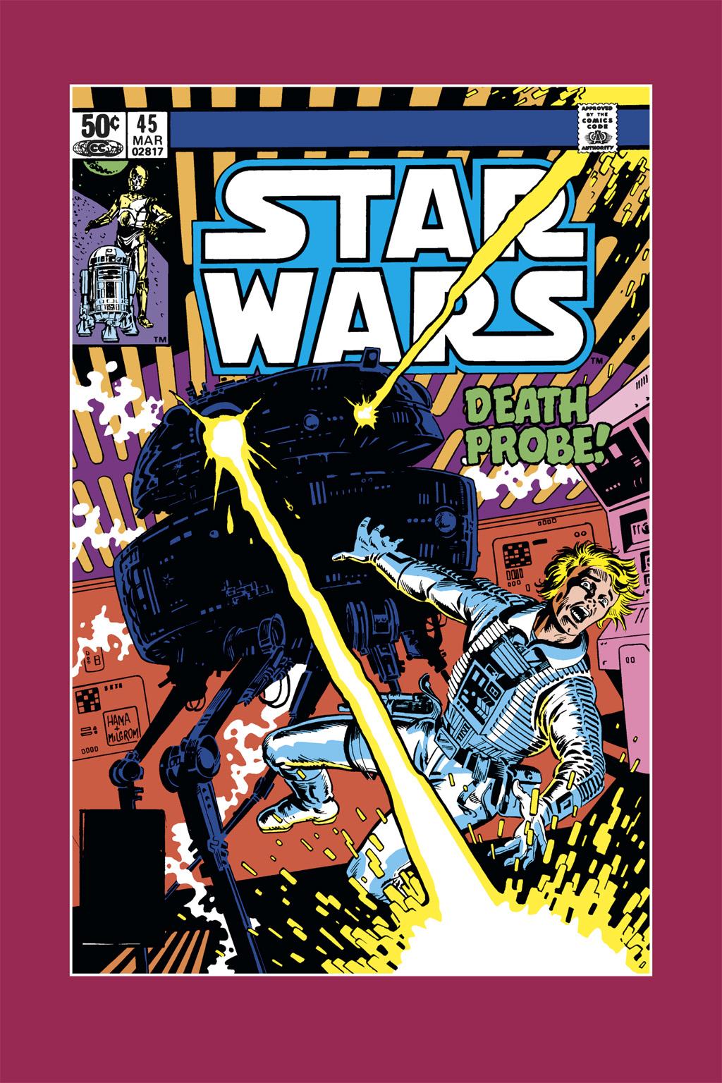 Read online Star Wars Omnibus comic -  Issue # Vol. 14 - 344