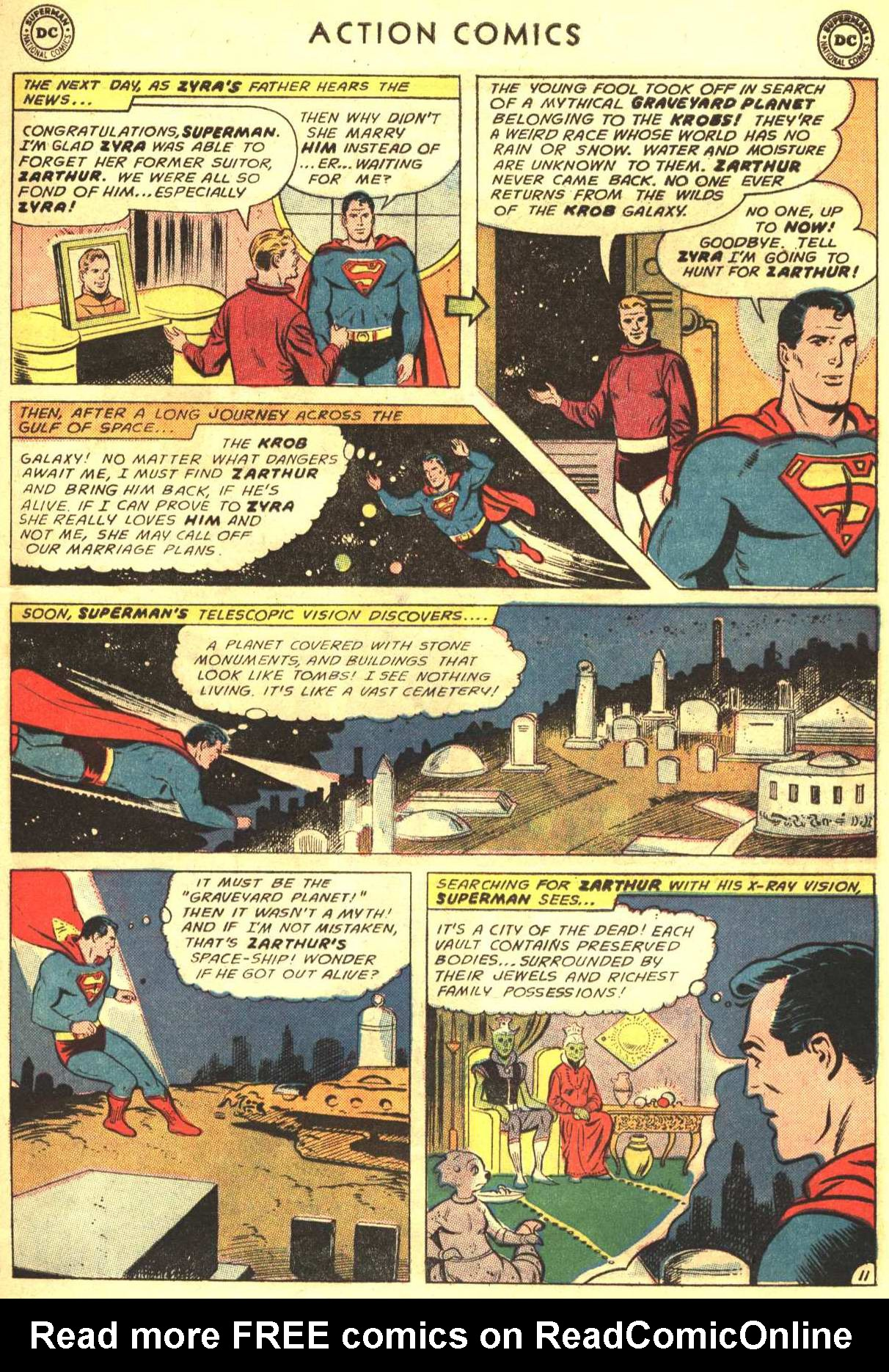 Read online Action Comics (1938) comic -  Issue #316 - 14