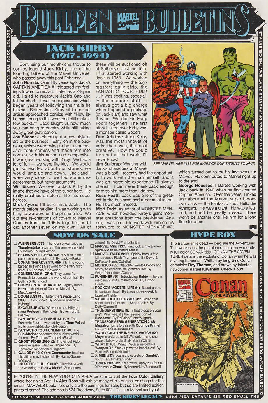 Web of Spider-Man (1985) _Annual 10 #10 - English 20