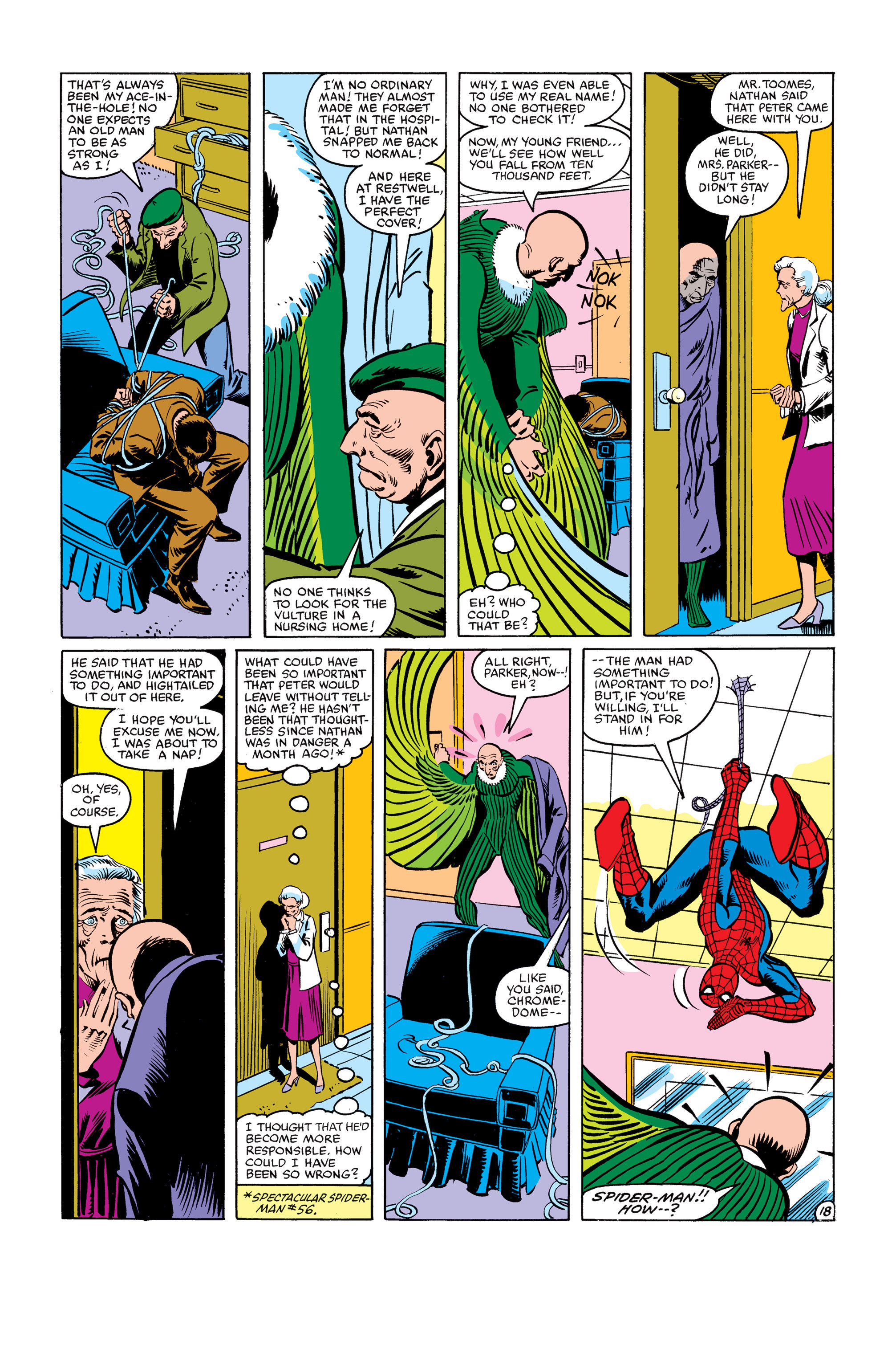 The Amazing Spider-Man (1963) 224 Page 18