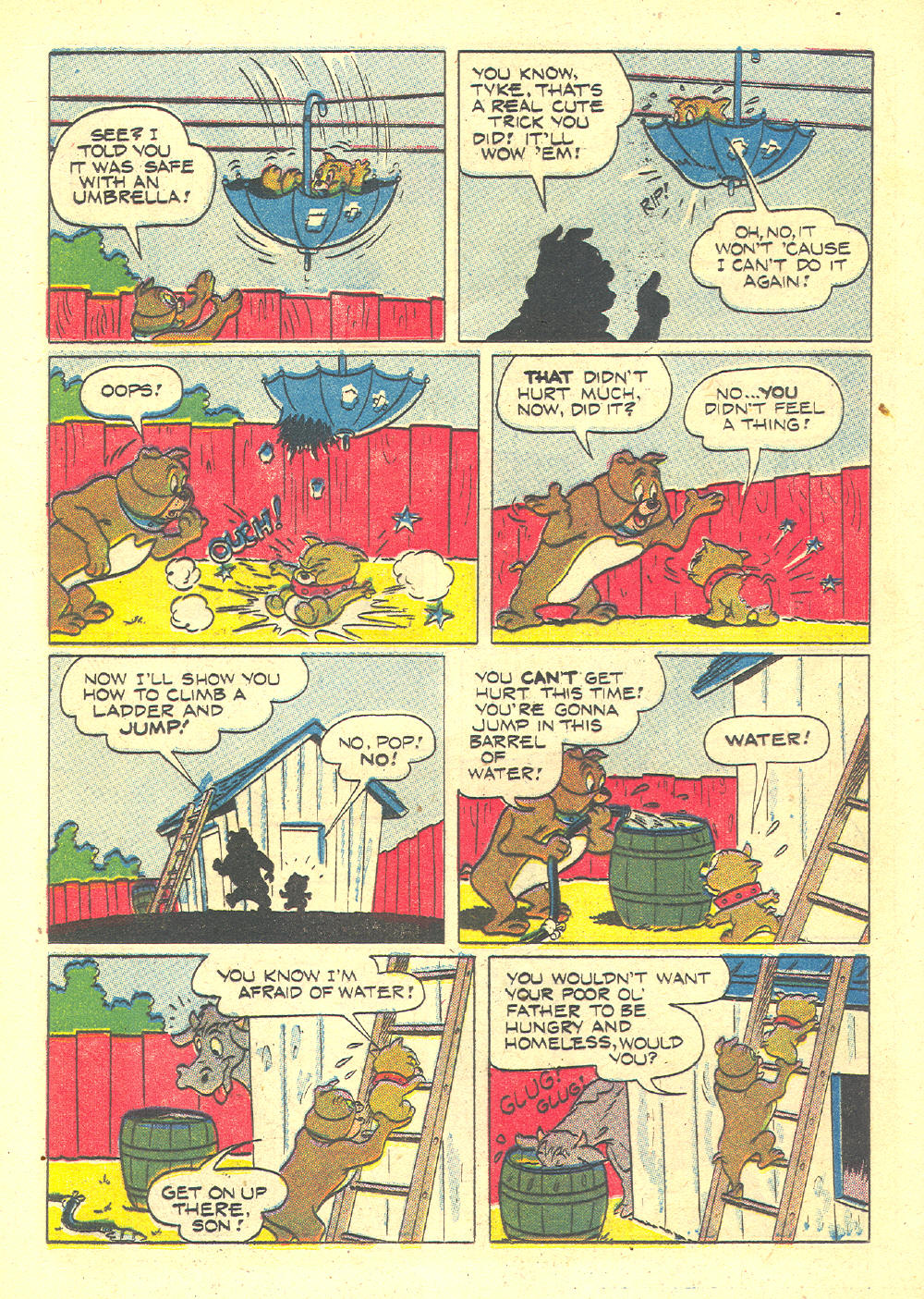 Four Color Comics issue 499 - Page 16