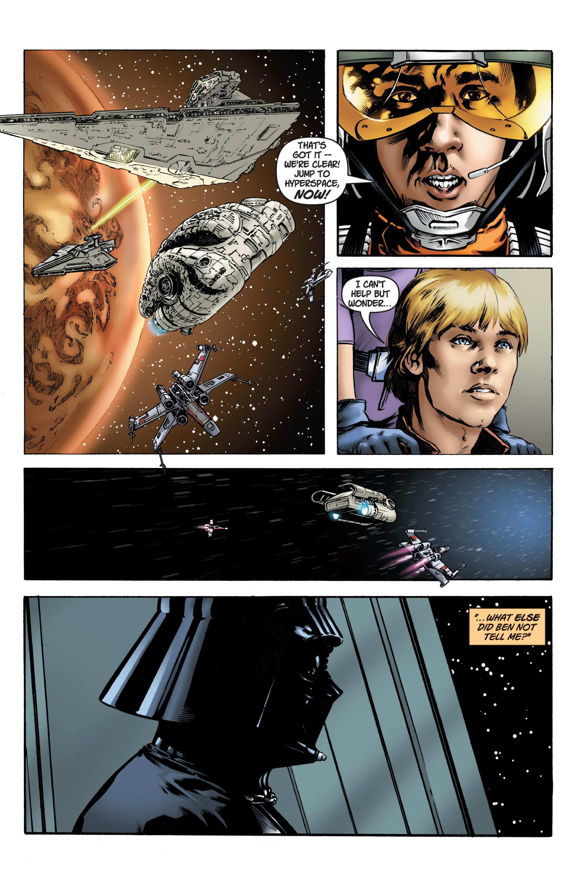 Read online Star Wars Omnibus comic -  Issue # Vol. 20 - 184