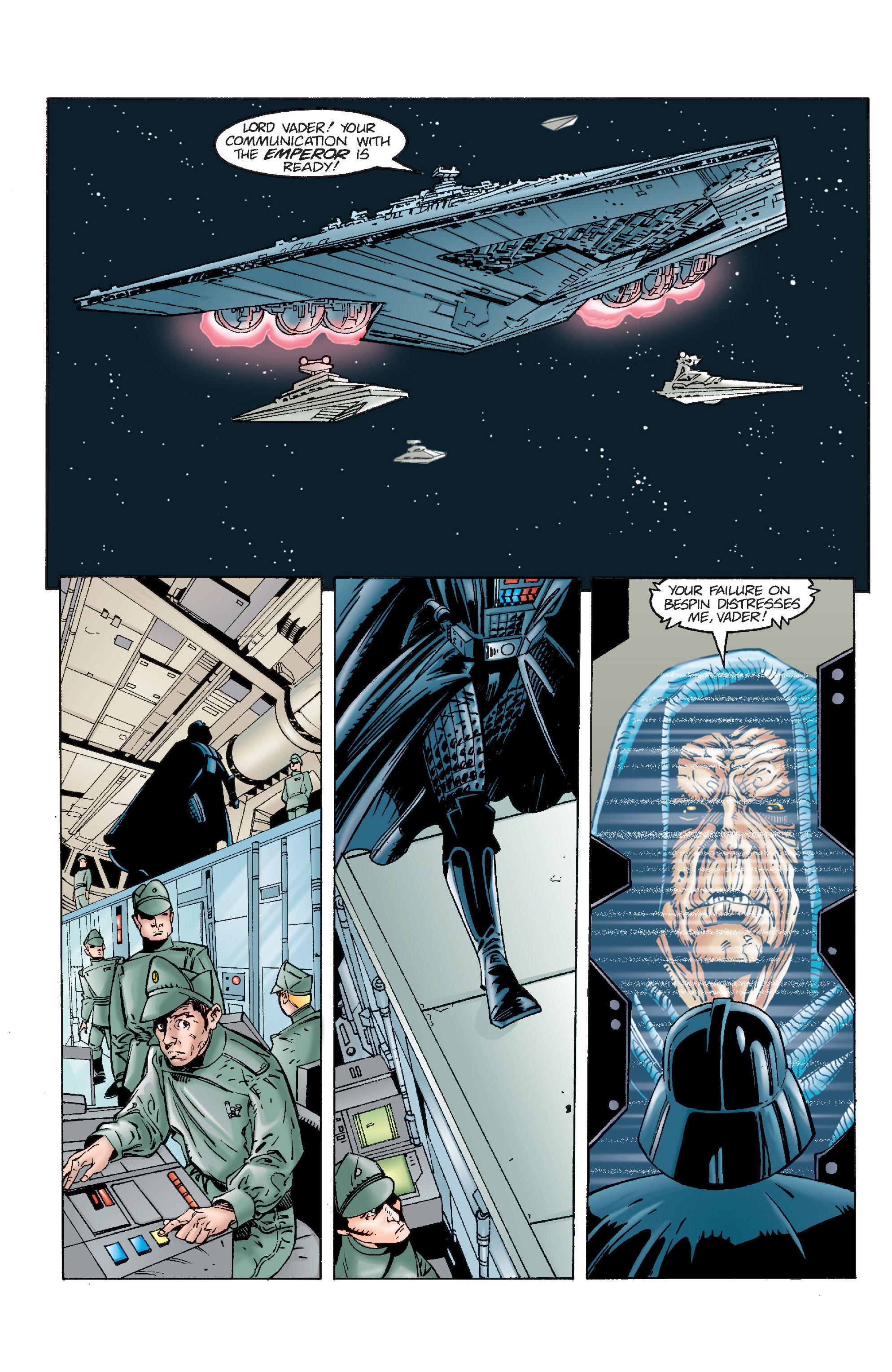 Read online Star Wars Omnibus comic -  Issue # Vol. 11 - 14