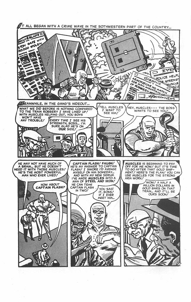Read online Men of Mystery Comics comic -  Issue #22 - 4