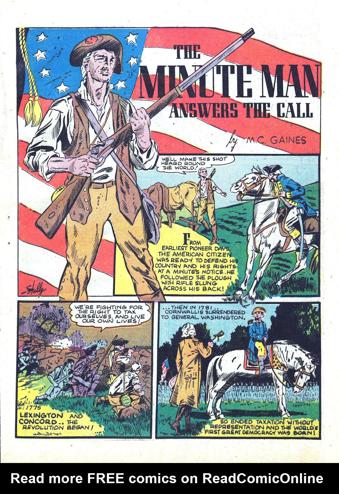 Read online Sensation (Mystery) Comics comic -  Issue #11 - 33