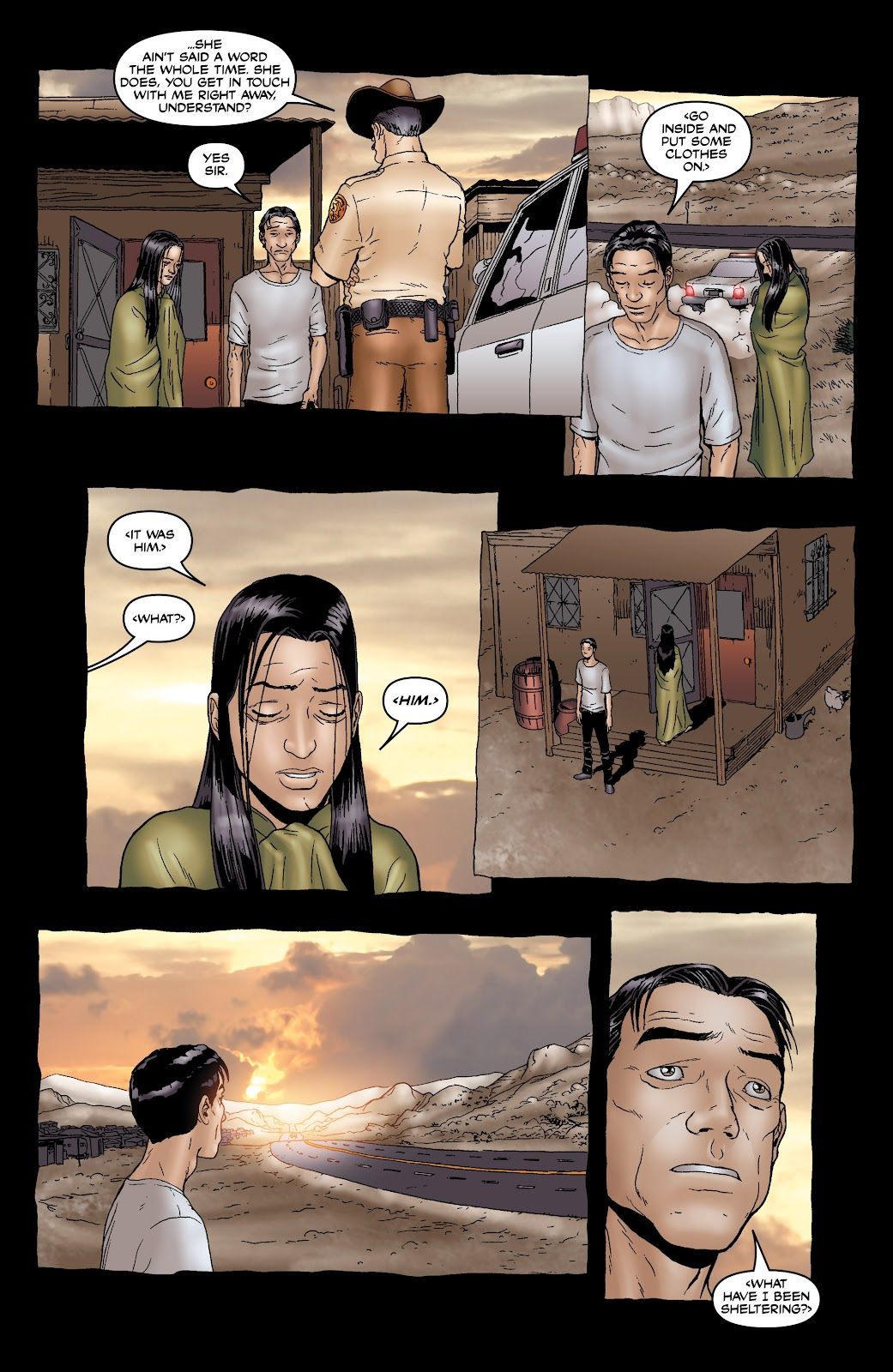 303 issue 5 - Page 18
