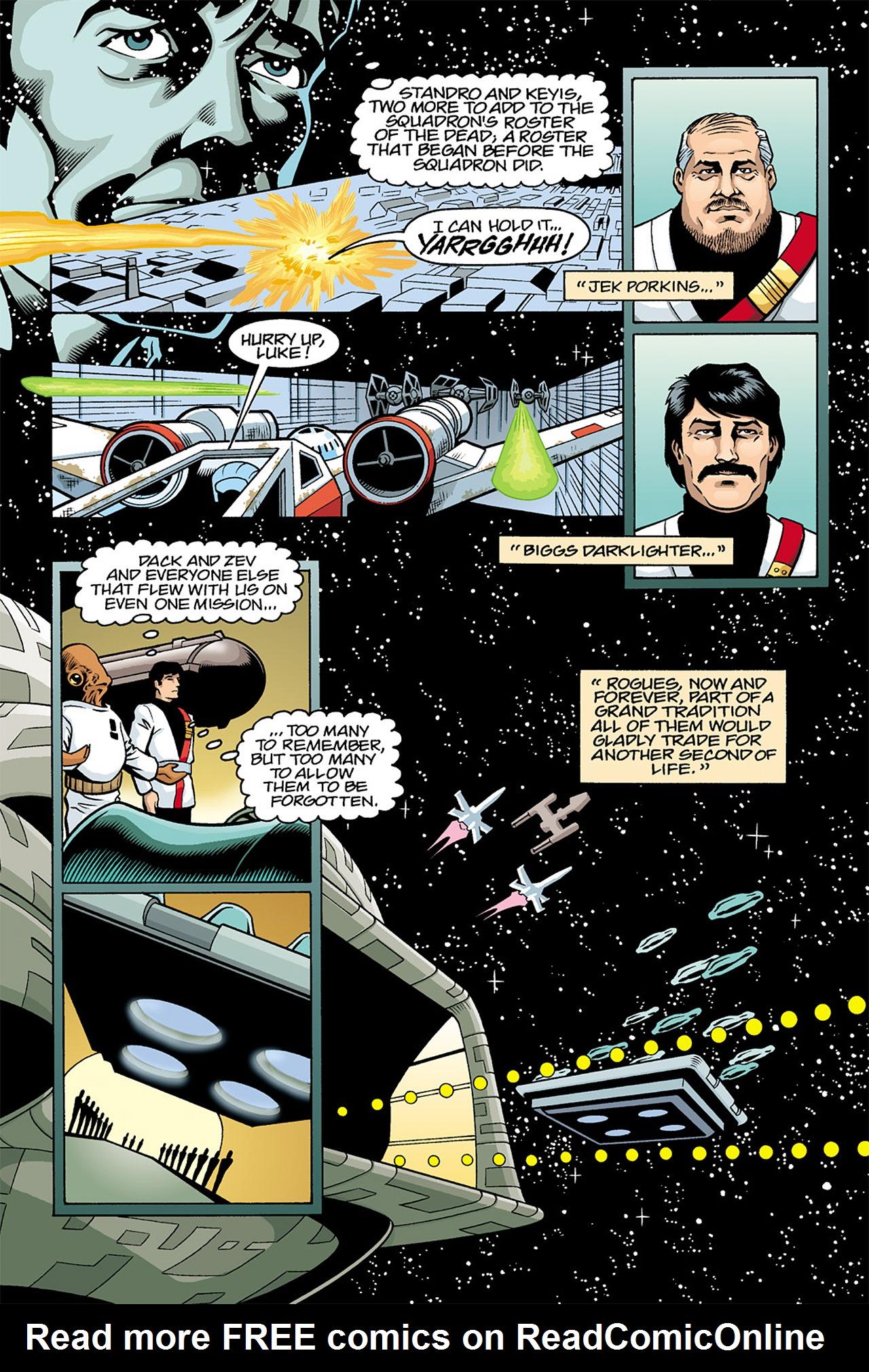 Read online Star Wars Omnibus comic -  Issue # Vol. 3 - 139