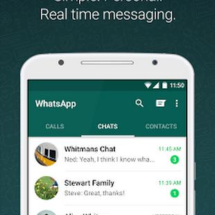Whatsapp APK v2.16.342 [Hidden feature unlocked]