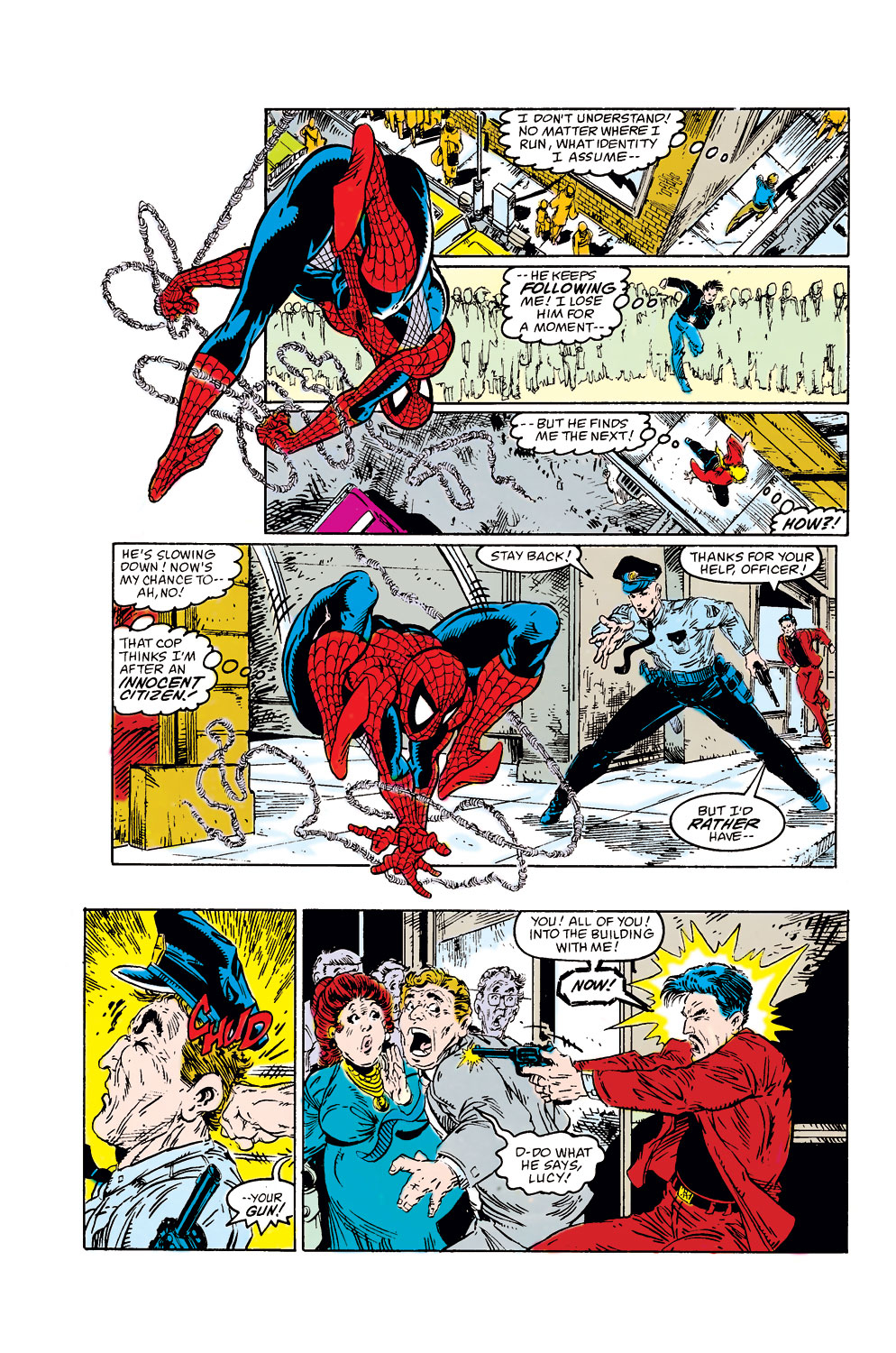 The Amazing Spider-Man (1963) 307 Page 18