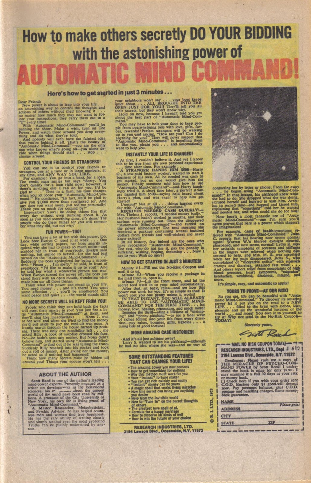 Read online Doomsday   1 (1975) comic -  Issue #10 - 32
