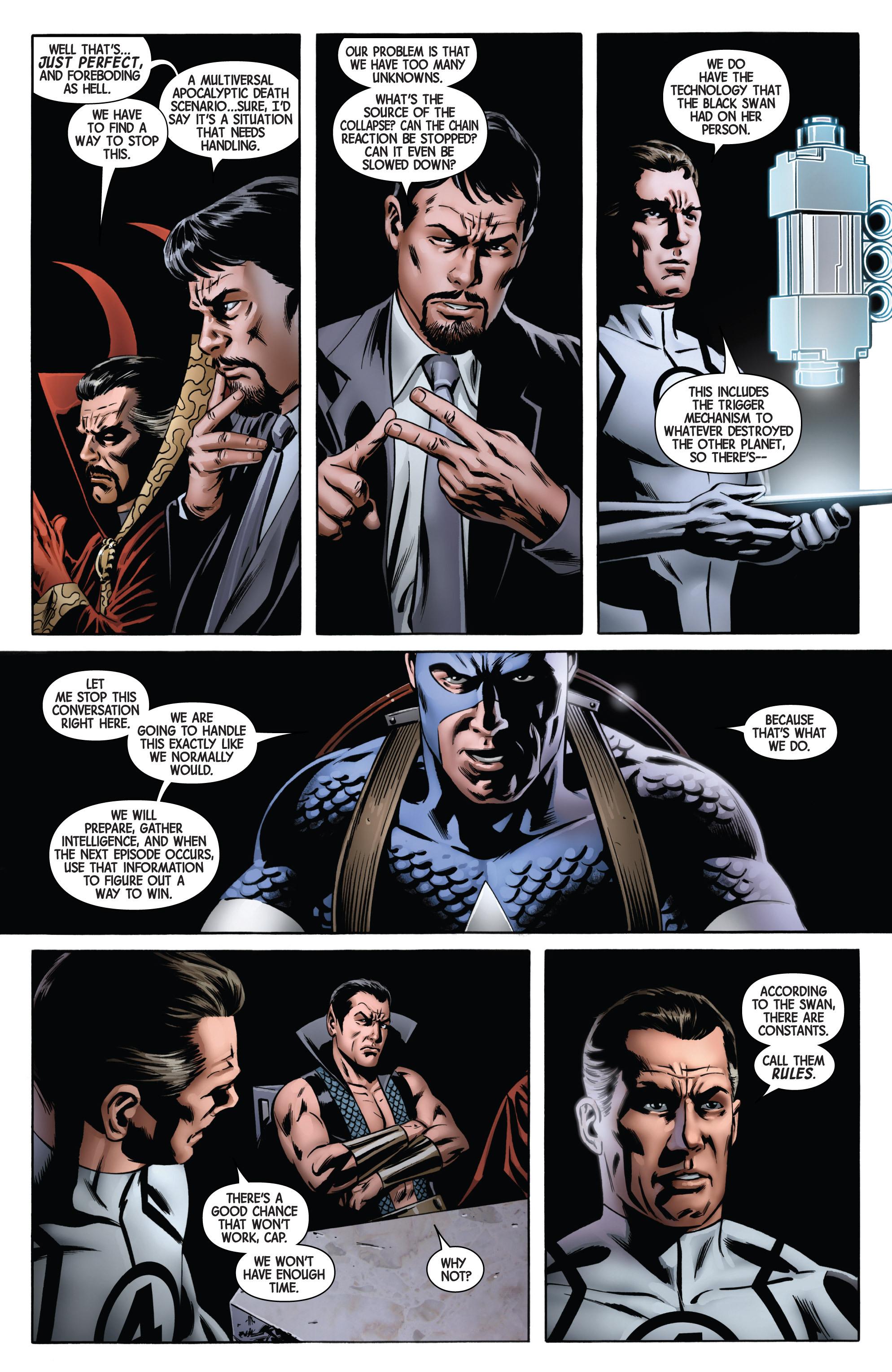 Read online Secret Wars Prelude comic -  Issue # Full - 211
