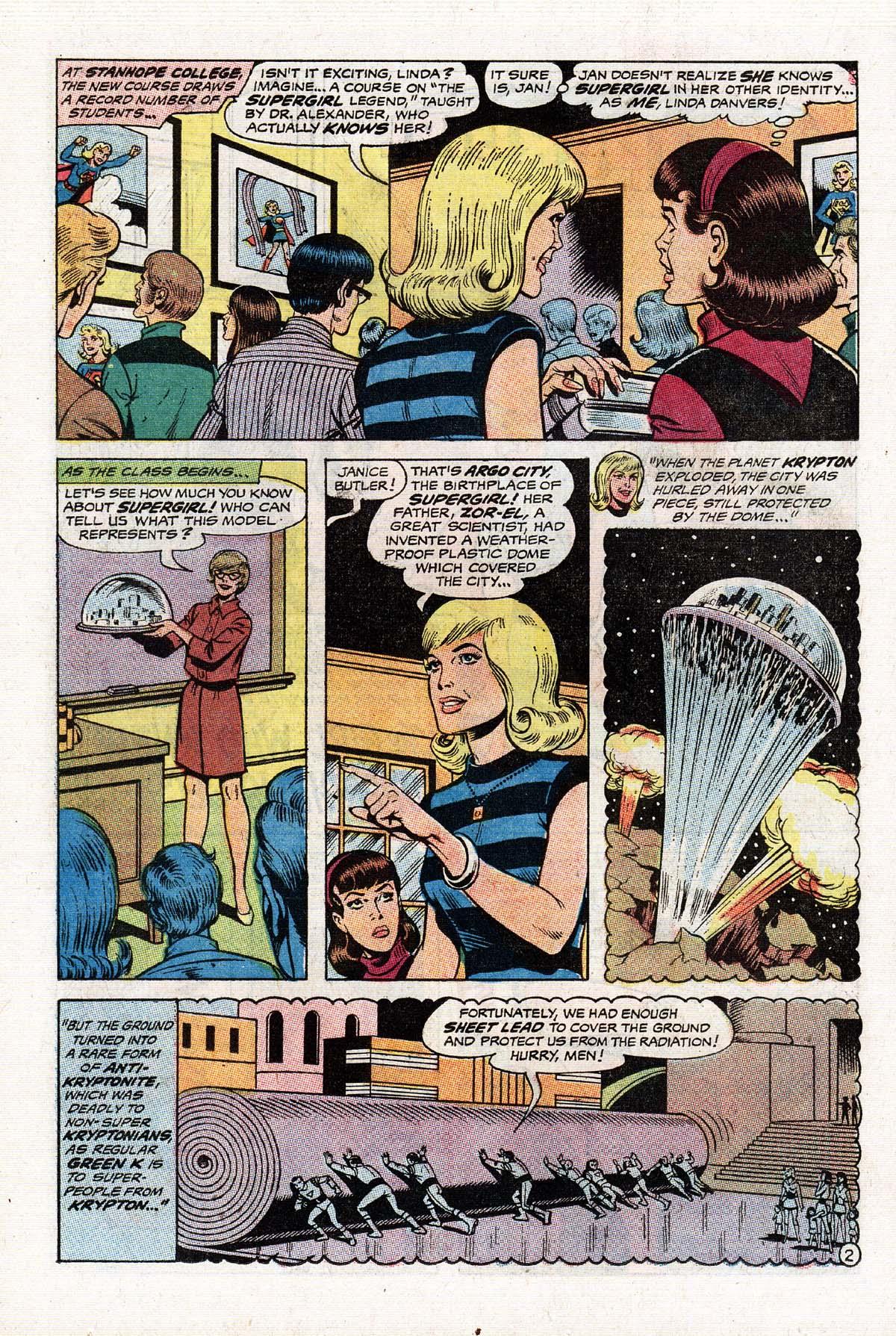 Read online Adventure Comics (1938) comic -  Issue #393 - 18