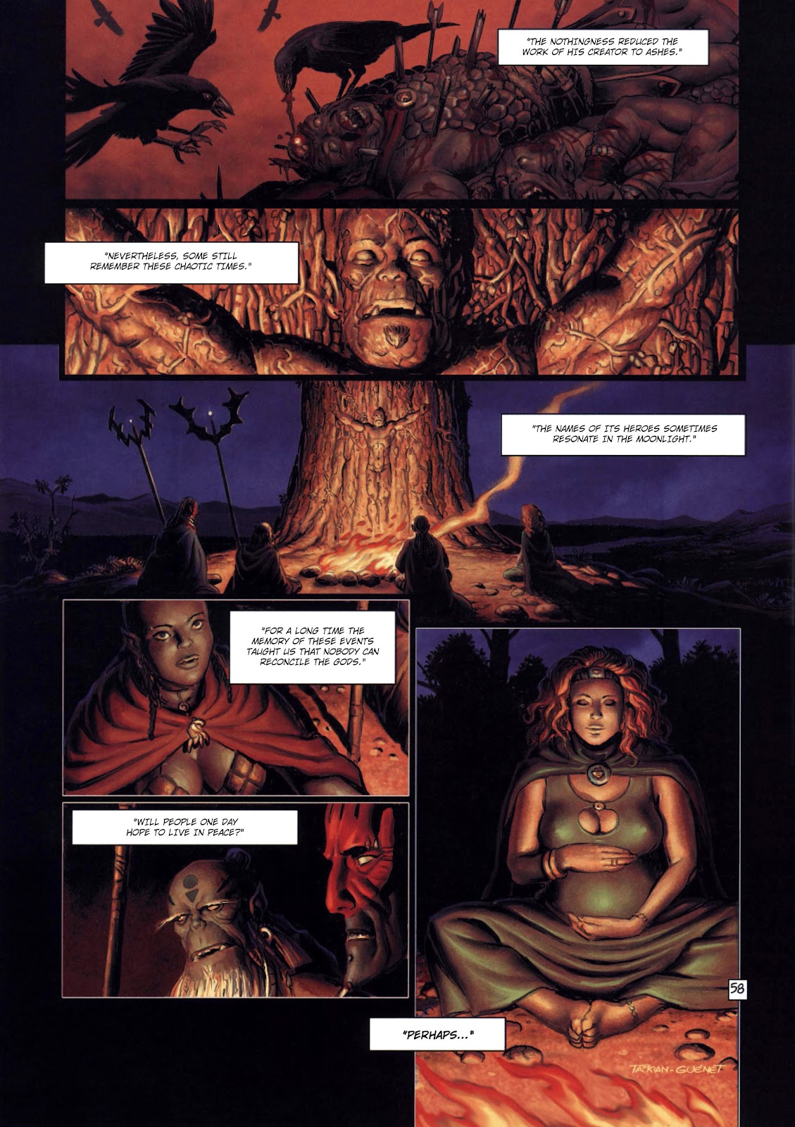 Read online Orks comic -  Issue #2 - 59