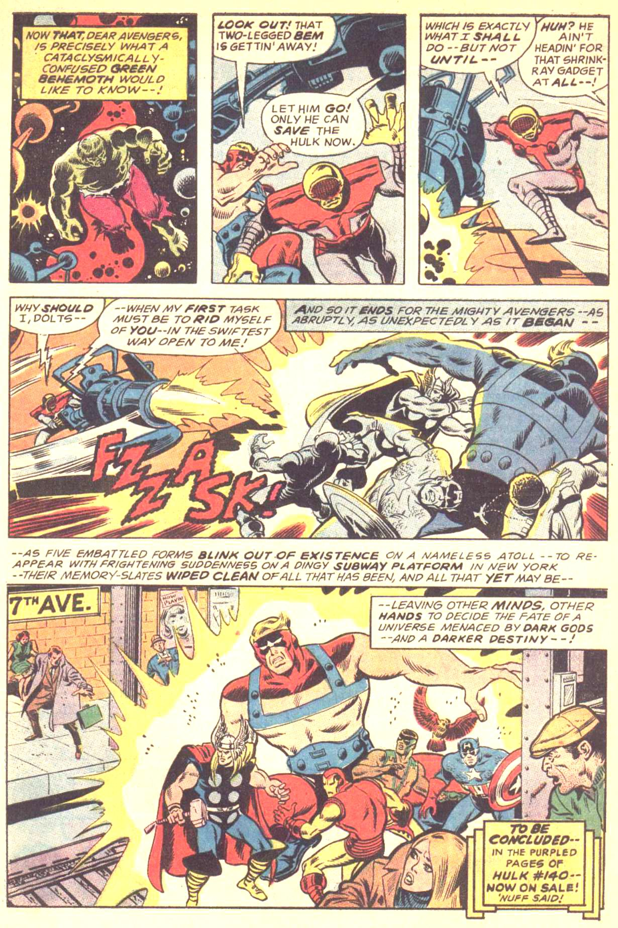 The Avengers (1963) 88 Page 20