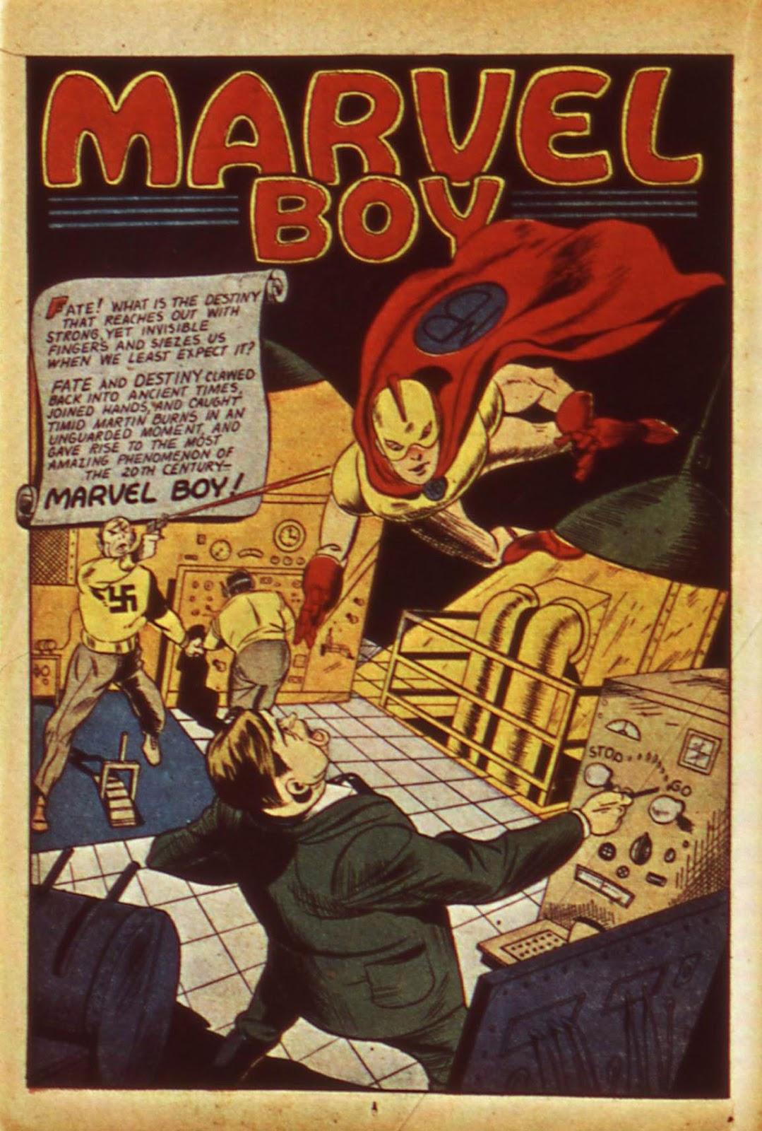 USA Comics issue 7 - Page 32