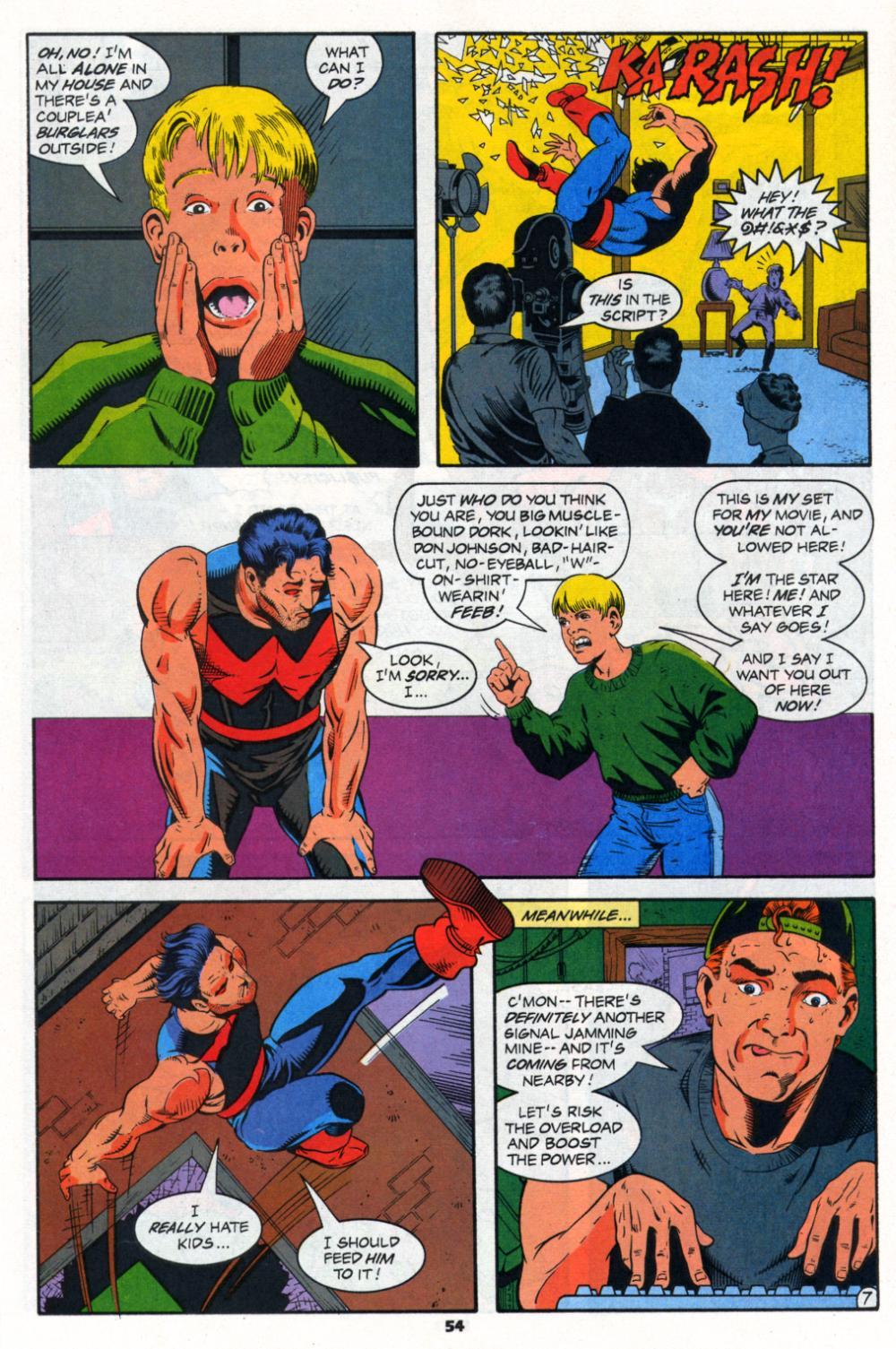 Read online Wonder Man (1991) comic -  Issue # _Annual 2 - 48