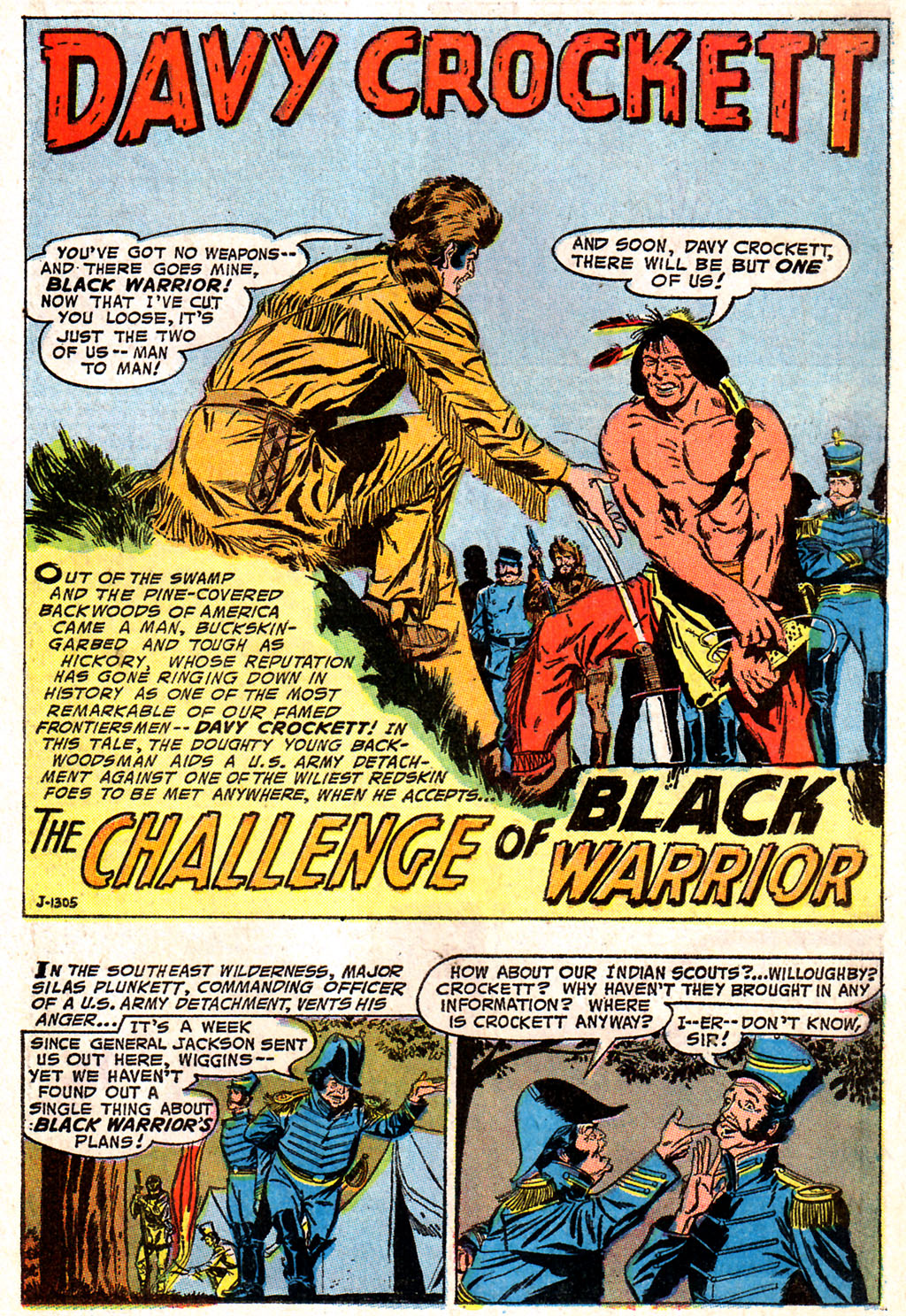 Read online All-Star Western (1970) comic -  Issue #7 - 17