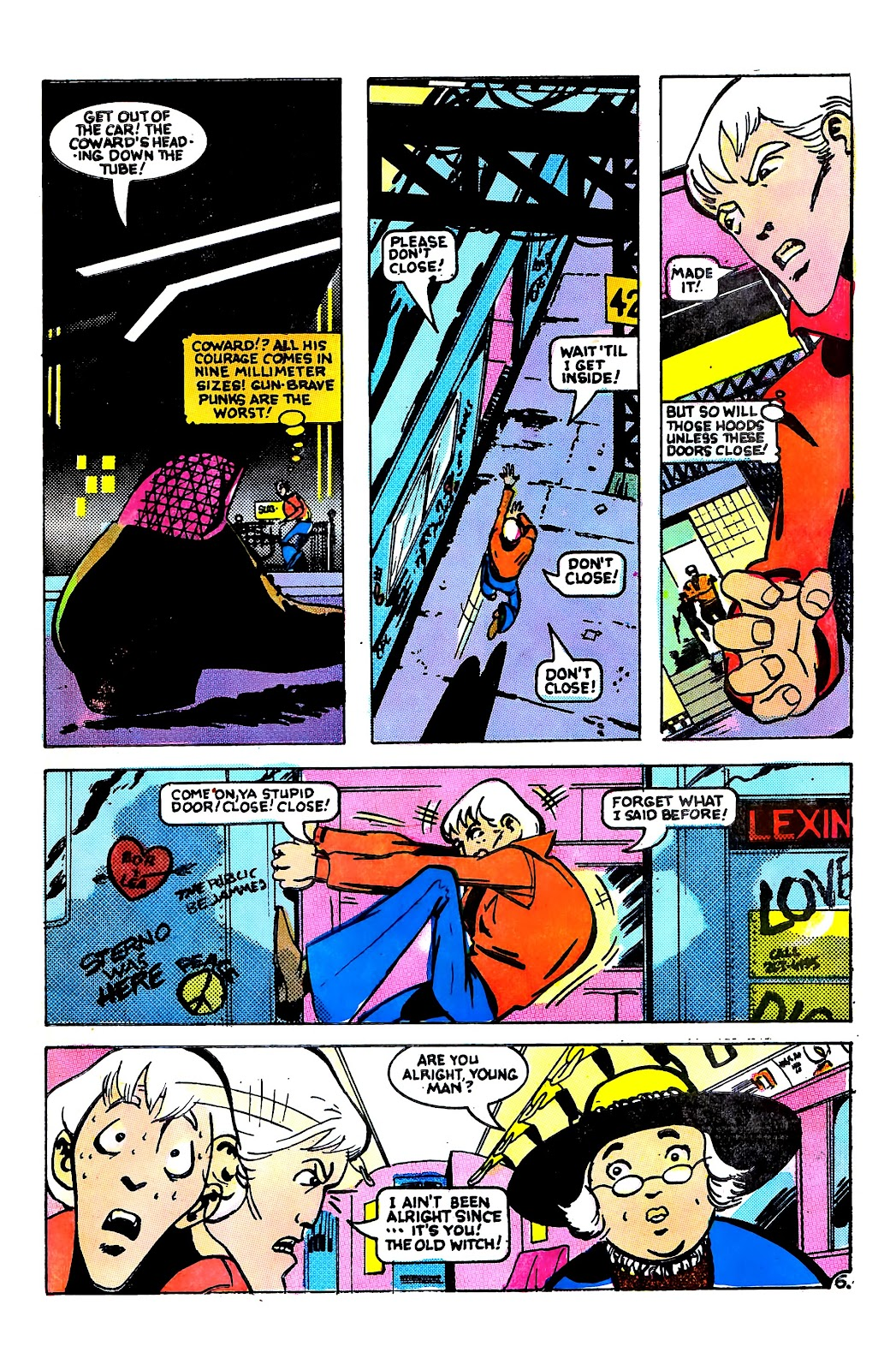 E-Man (1973) issue 9 - Page 31