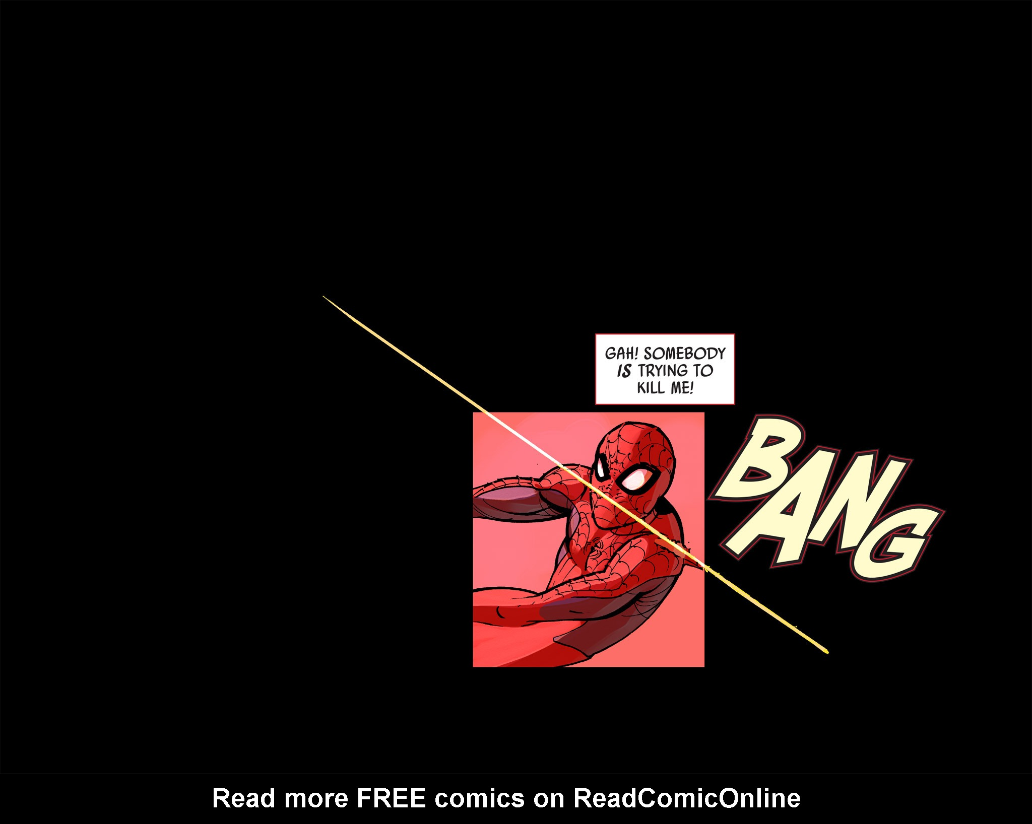 Read online Amazing Spider-Man: Who Am I? comic -  Issue # Full (Part 1) - 217