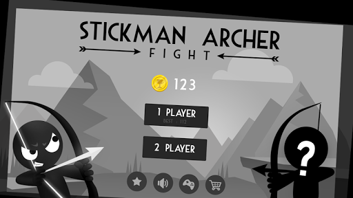 Game Stickman Archer Fight hack