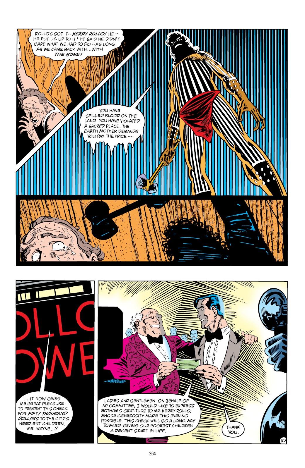 Read online Detective Comics (1937) comic -  Issue # _TPB Batman - The Dark Knight Detective 2 (Part 3) - 66