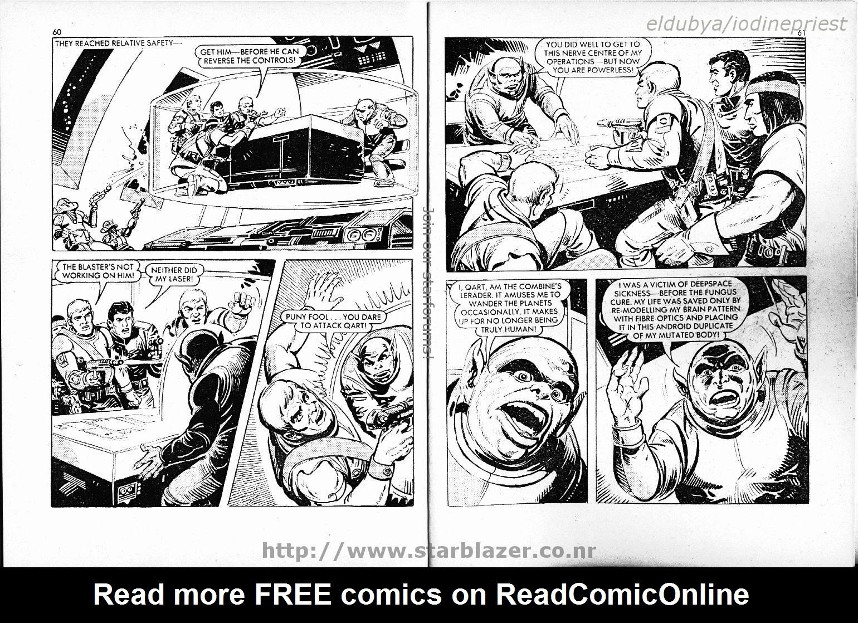 Starblazer issue 101 - Page 32