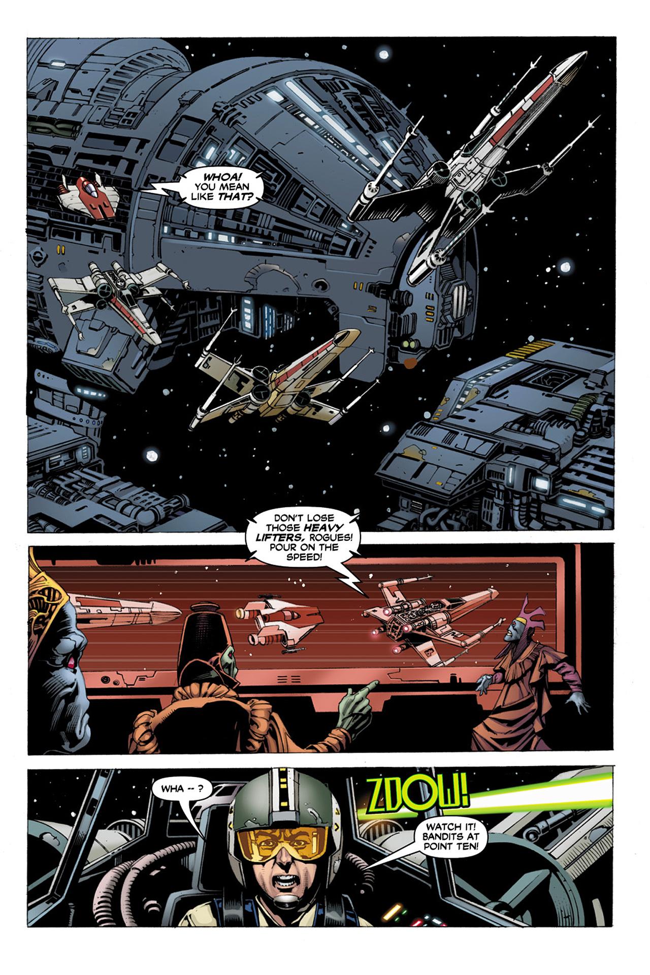 Read online Star Wars Omnibus comic -  Issue # Vol. 1 - 43