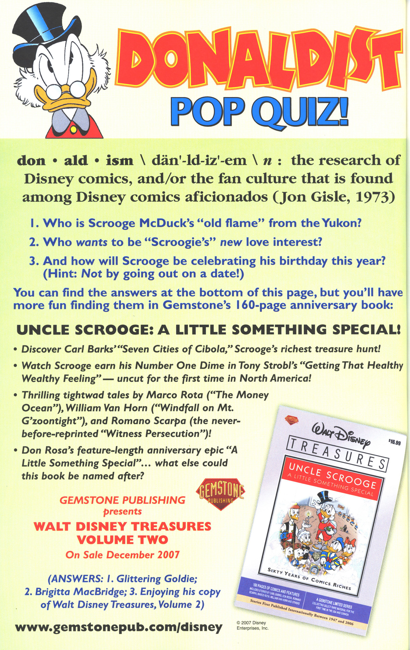 Read online Uncle Scrooge (1953) comic -  Issue #372 - 24
