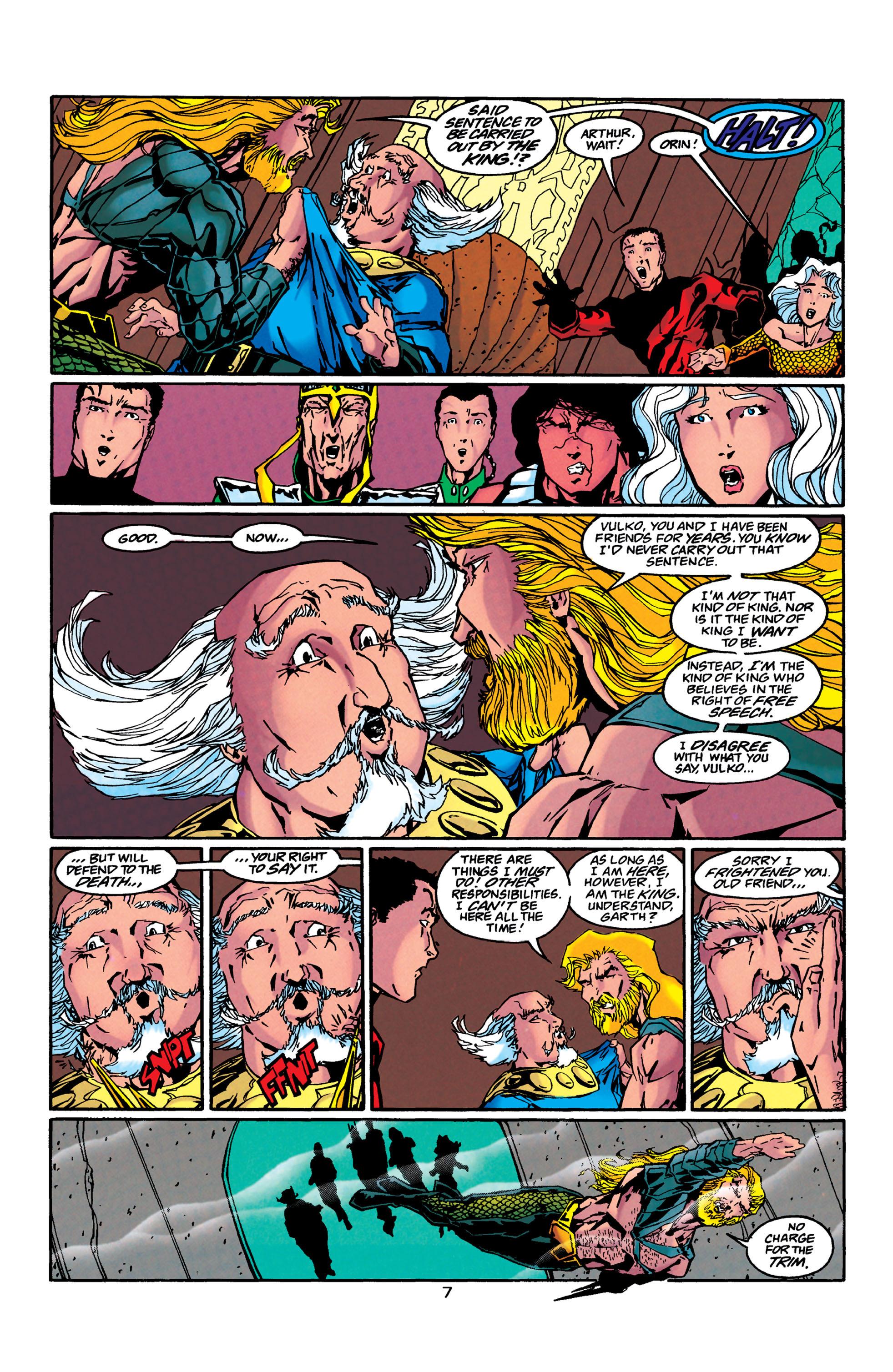 Read online Aquaman (1994) comic -  Issue #42 - 8