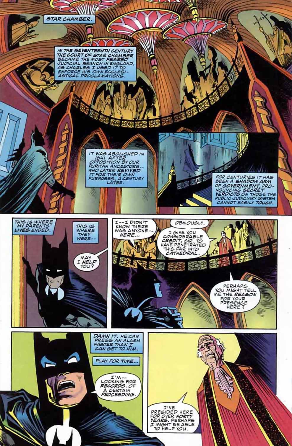 Read online Batman: Holy Terror comic -  Issue # Full - 43