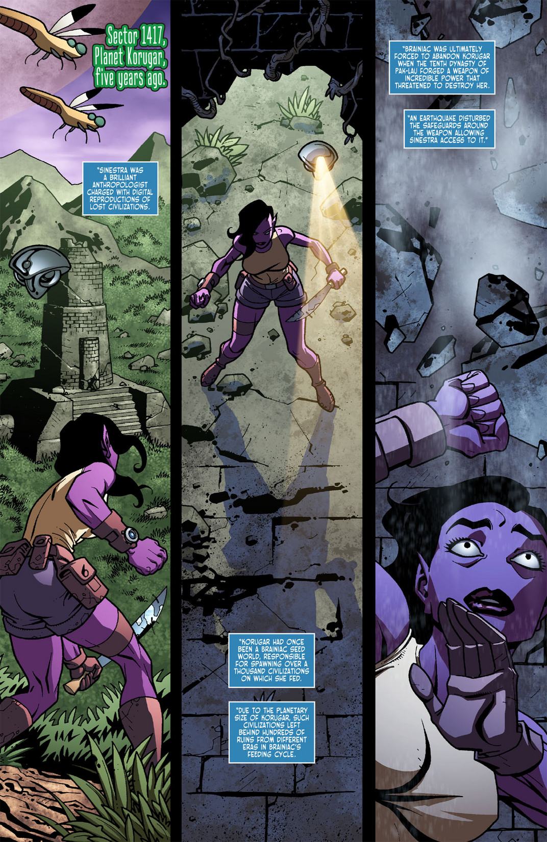 Read online Ame-Comi Girls comic -  Issue #12 - 6