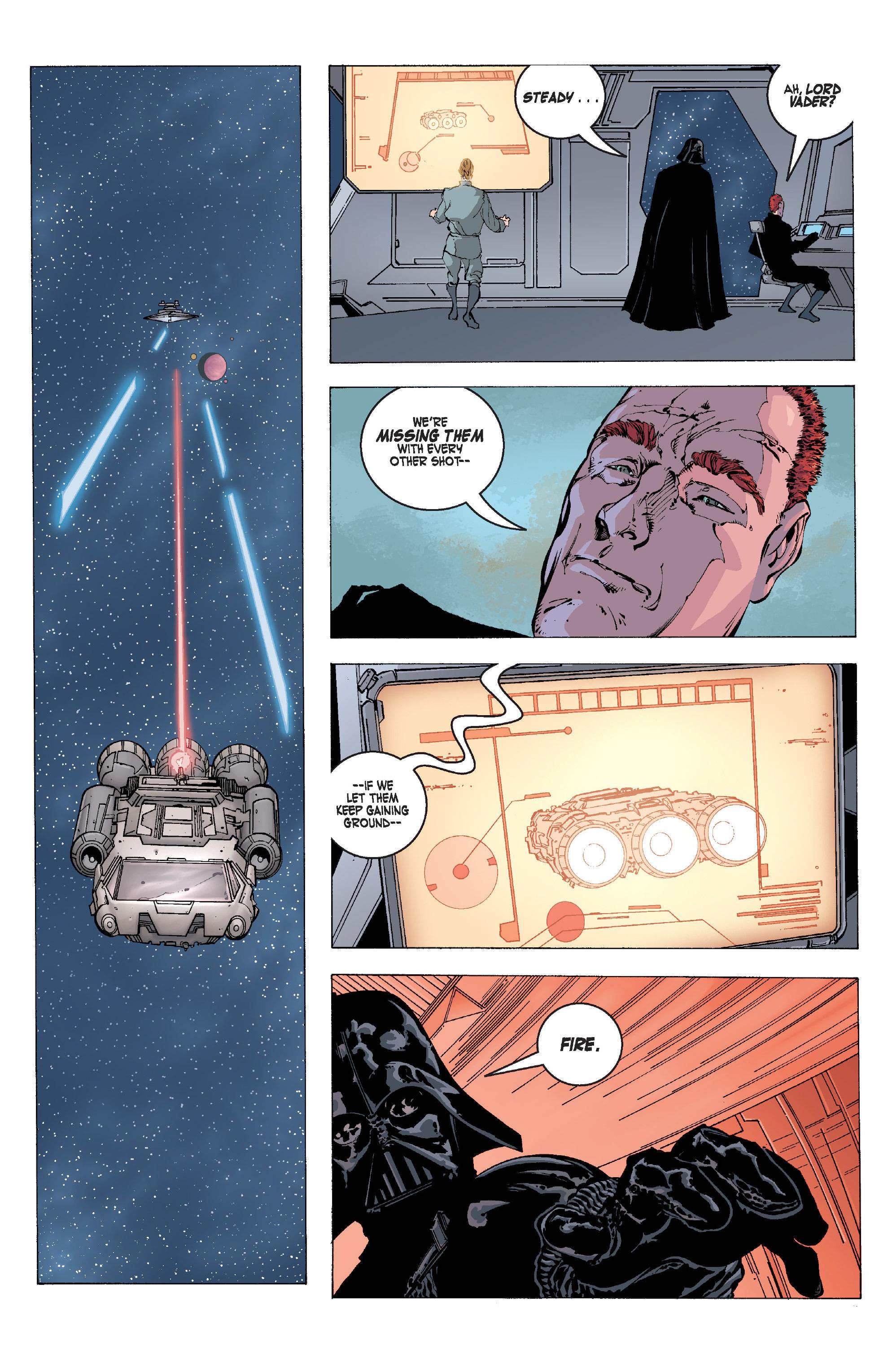 Read online Star Wars Omnibus comic -  Issue # Vol. 17 - 47