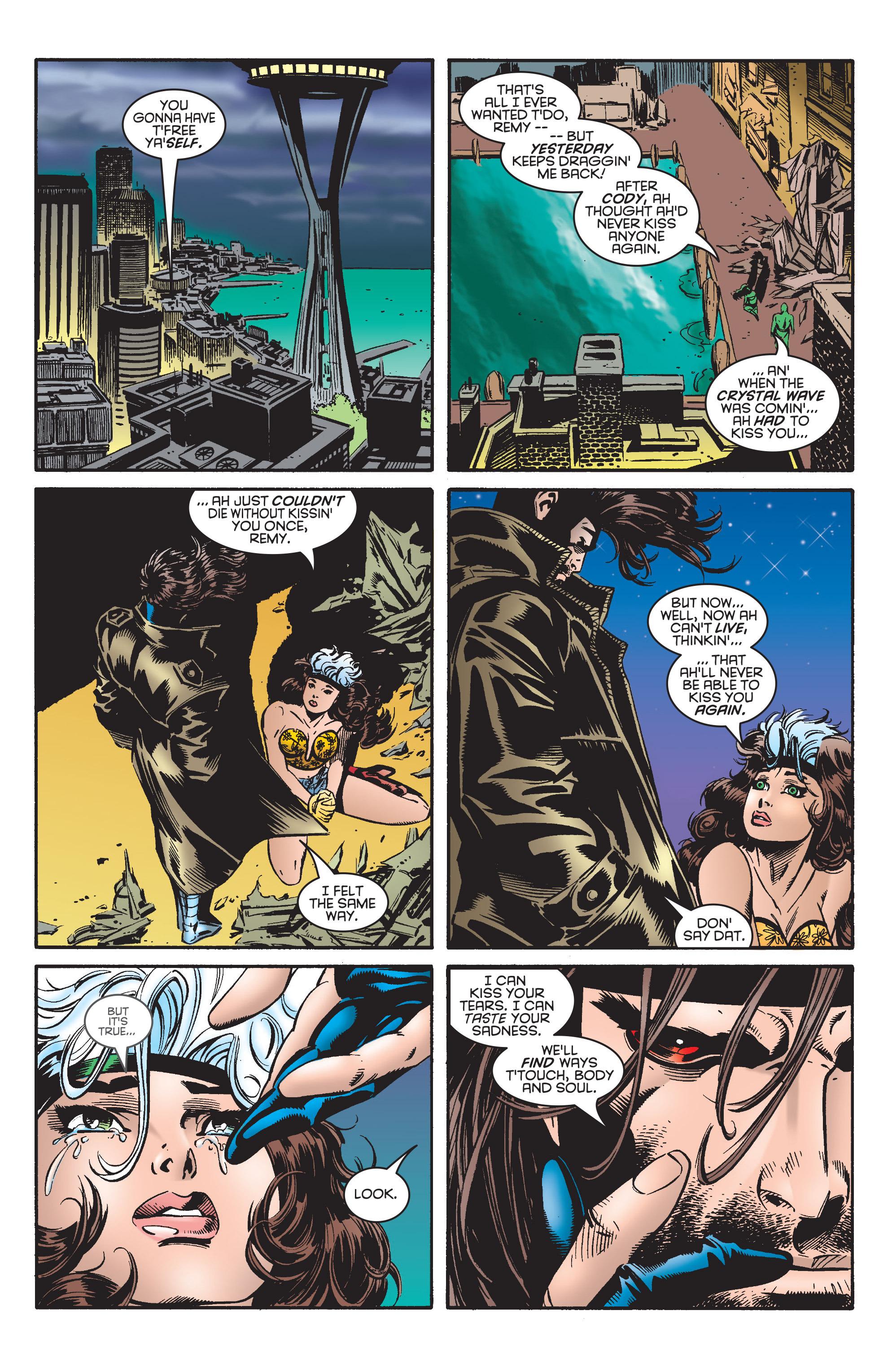 X-Men (1991) 45 Page 27