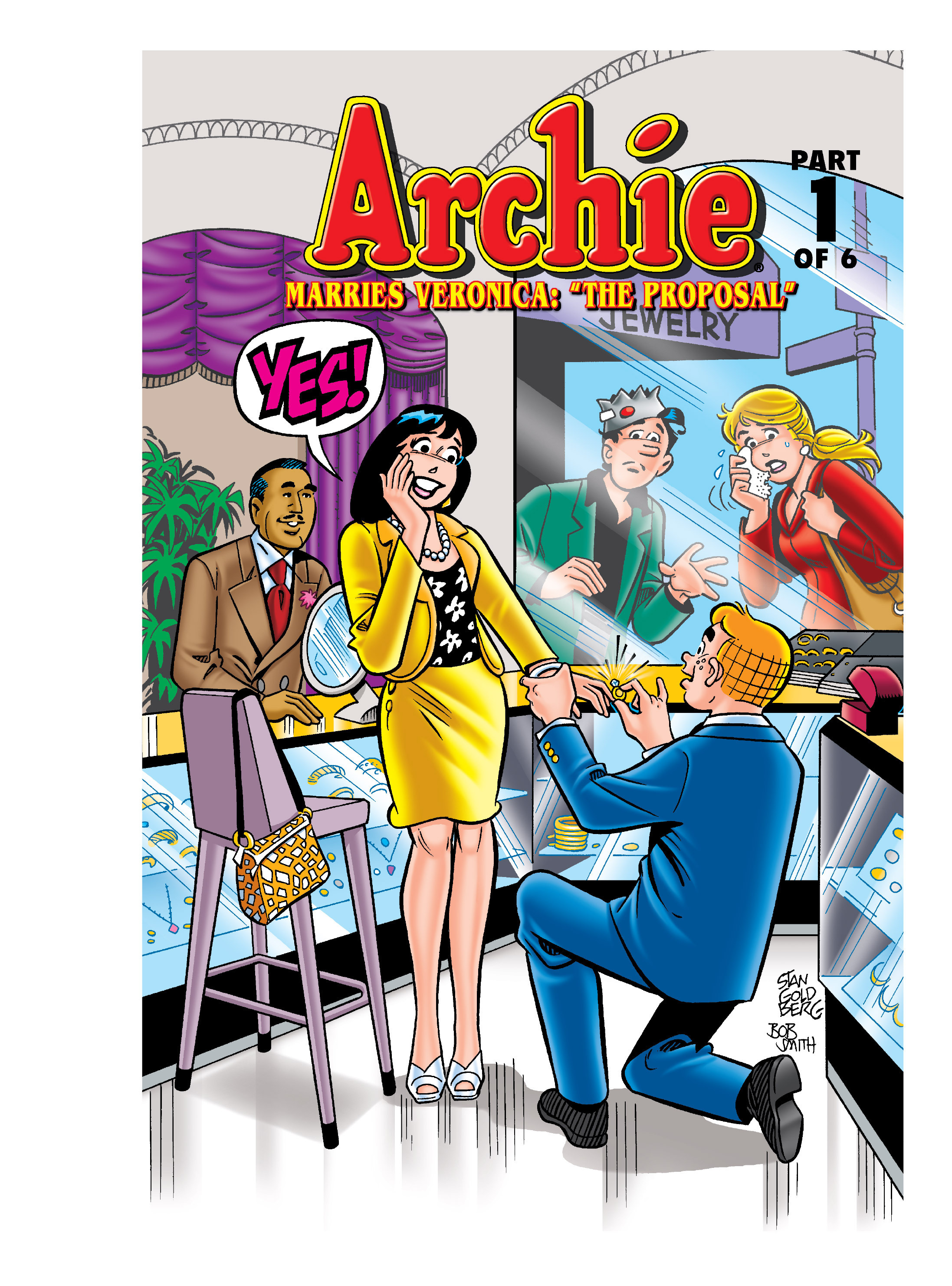 Read online Archie 1000 Page Comics Blowout! comic -  Issue # TPB (Part 4) - 26