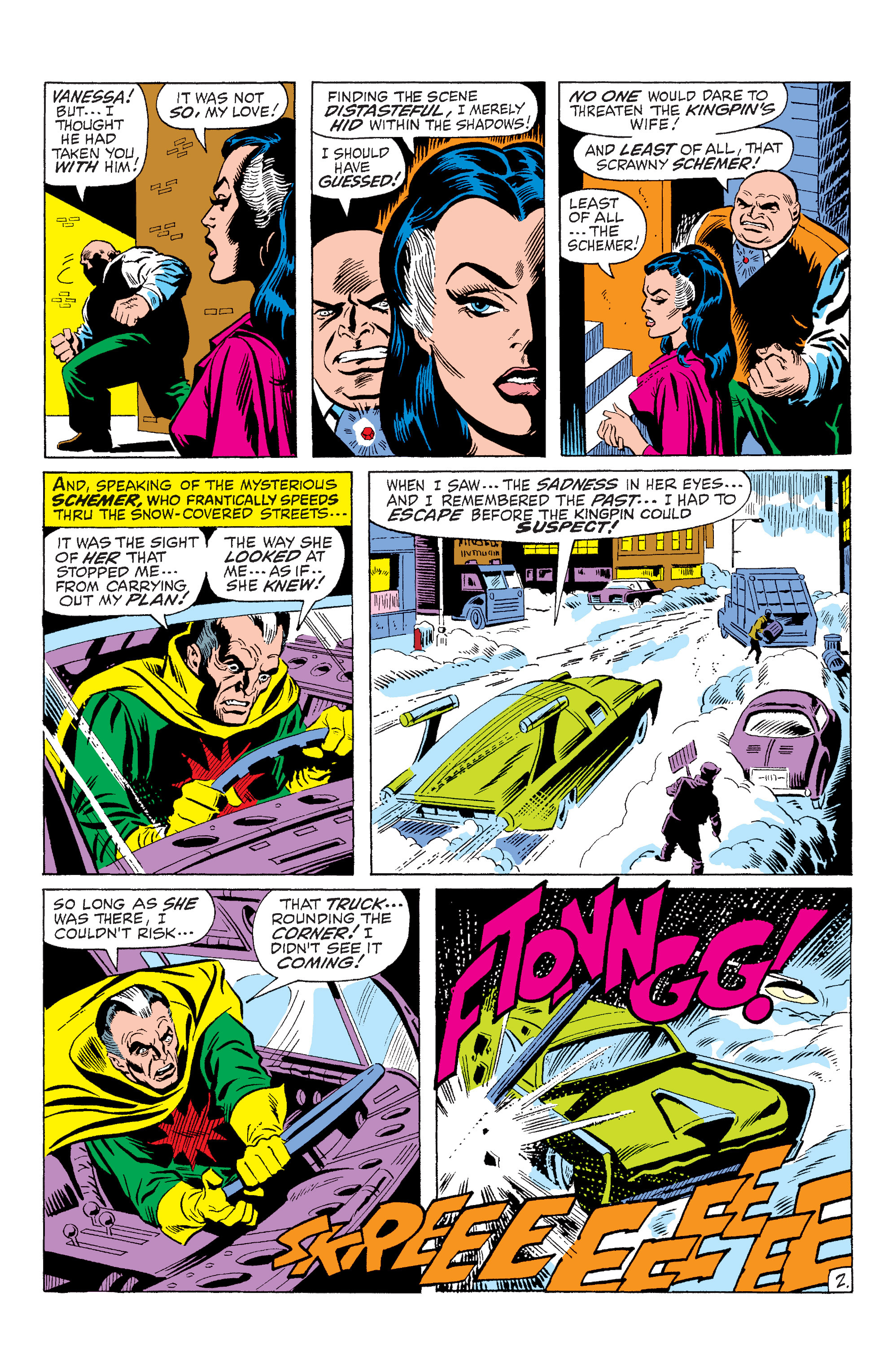 The Amazing Spider-Man (1963) 85 Page 2
