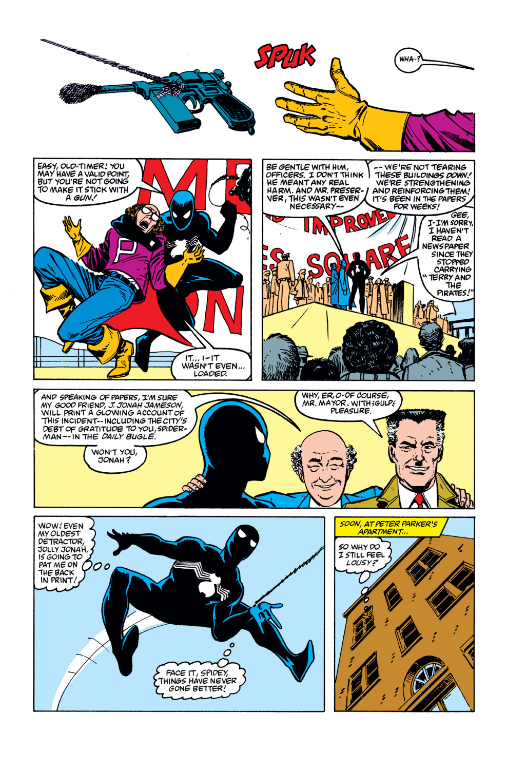 The Amazing Spider-Man (1963) 290 Page 4
