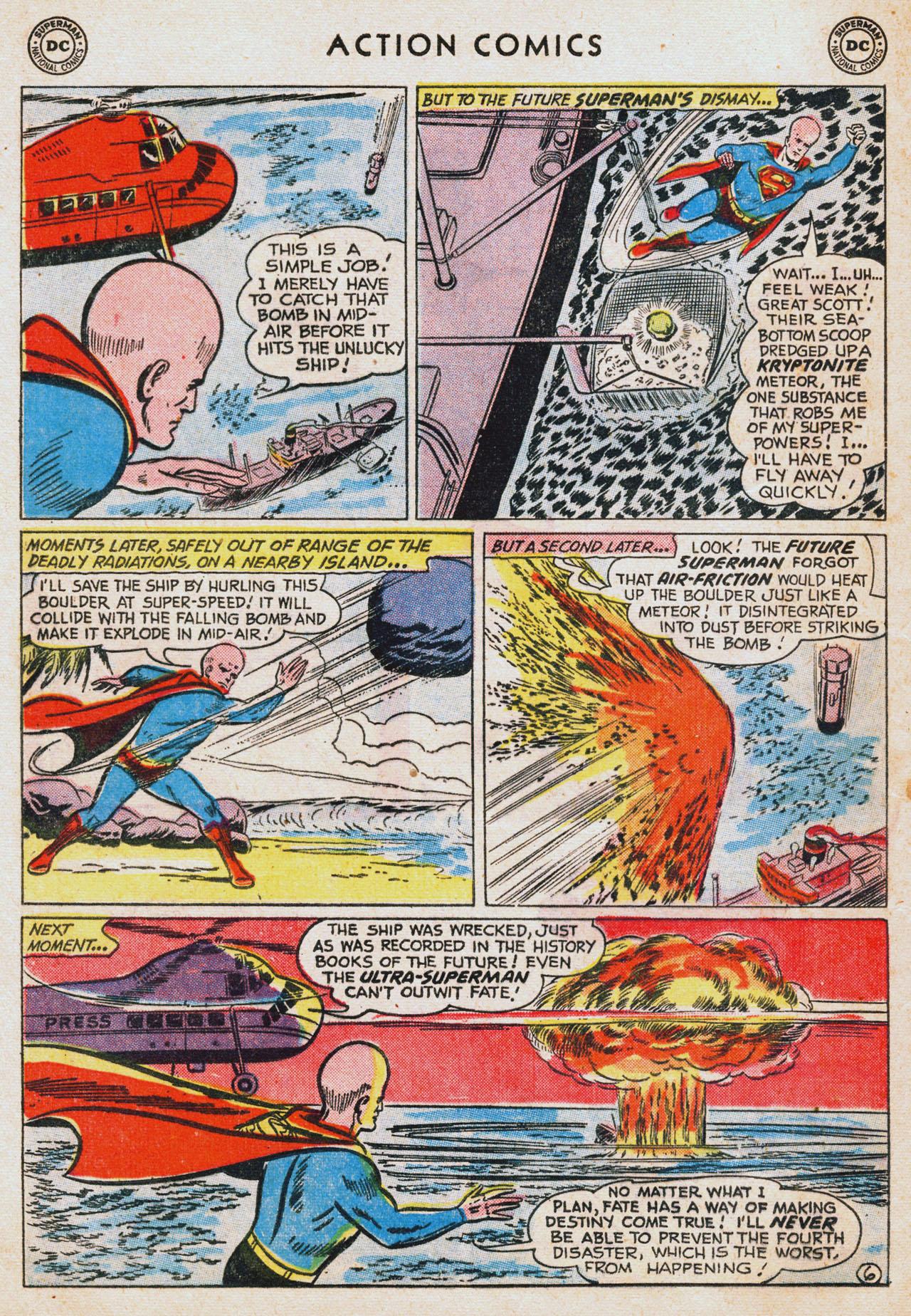 Action Comics (1938) 256 Page 7